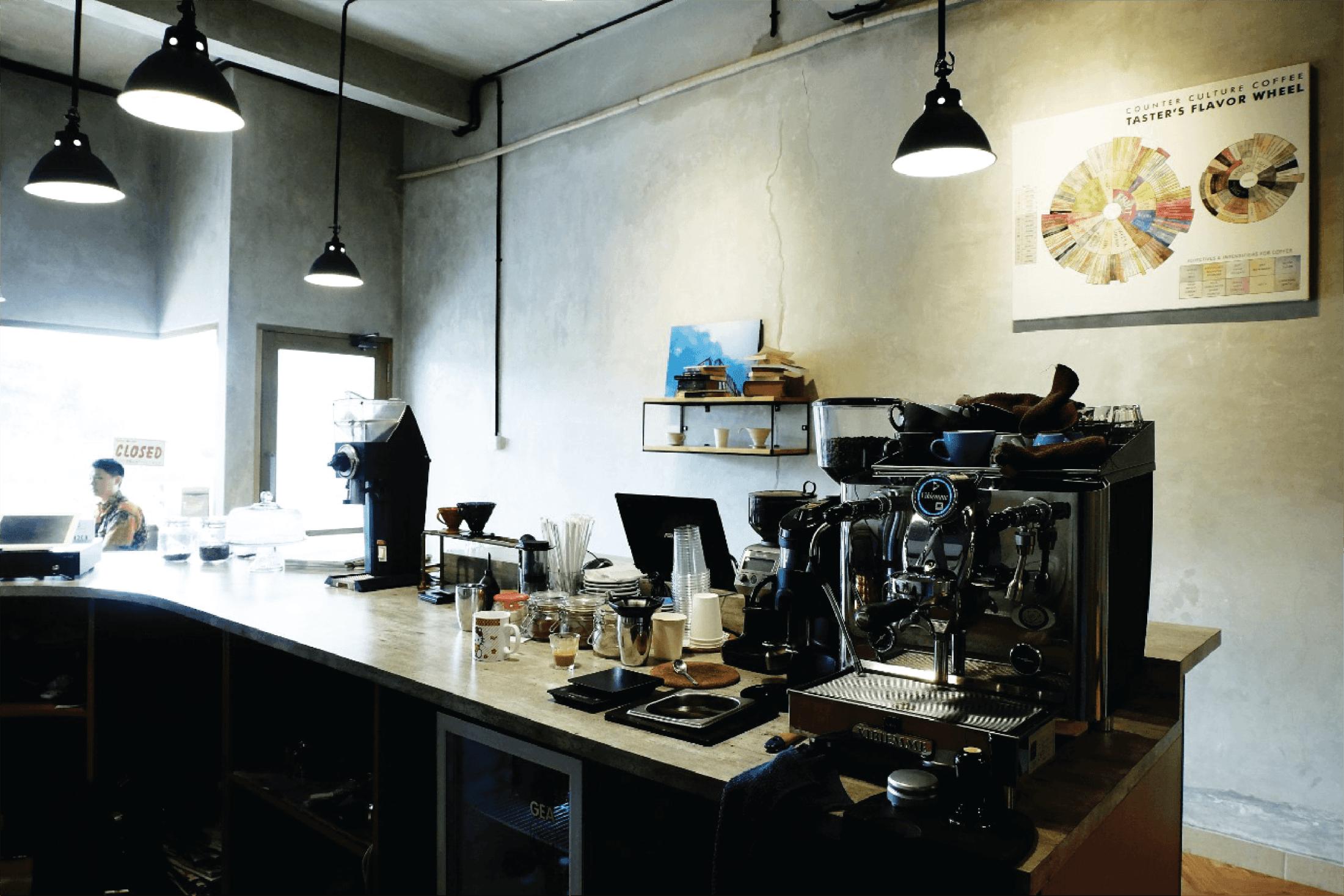 Sylvan Interior Design & Build Emmetropia Coffee Serpong, Kota Tangerang Selatan, Banten, Indonesia Serpong, Kota Tangerang Selatan, Banten, Indonesia Sylvan-Interior-Design-Build-Emmetropia-Coffee  83360
