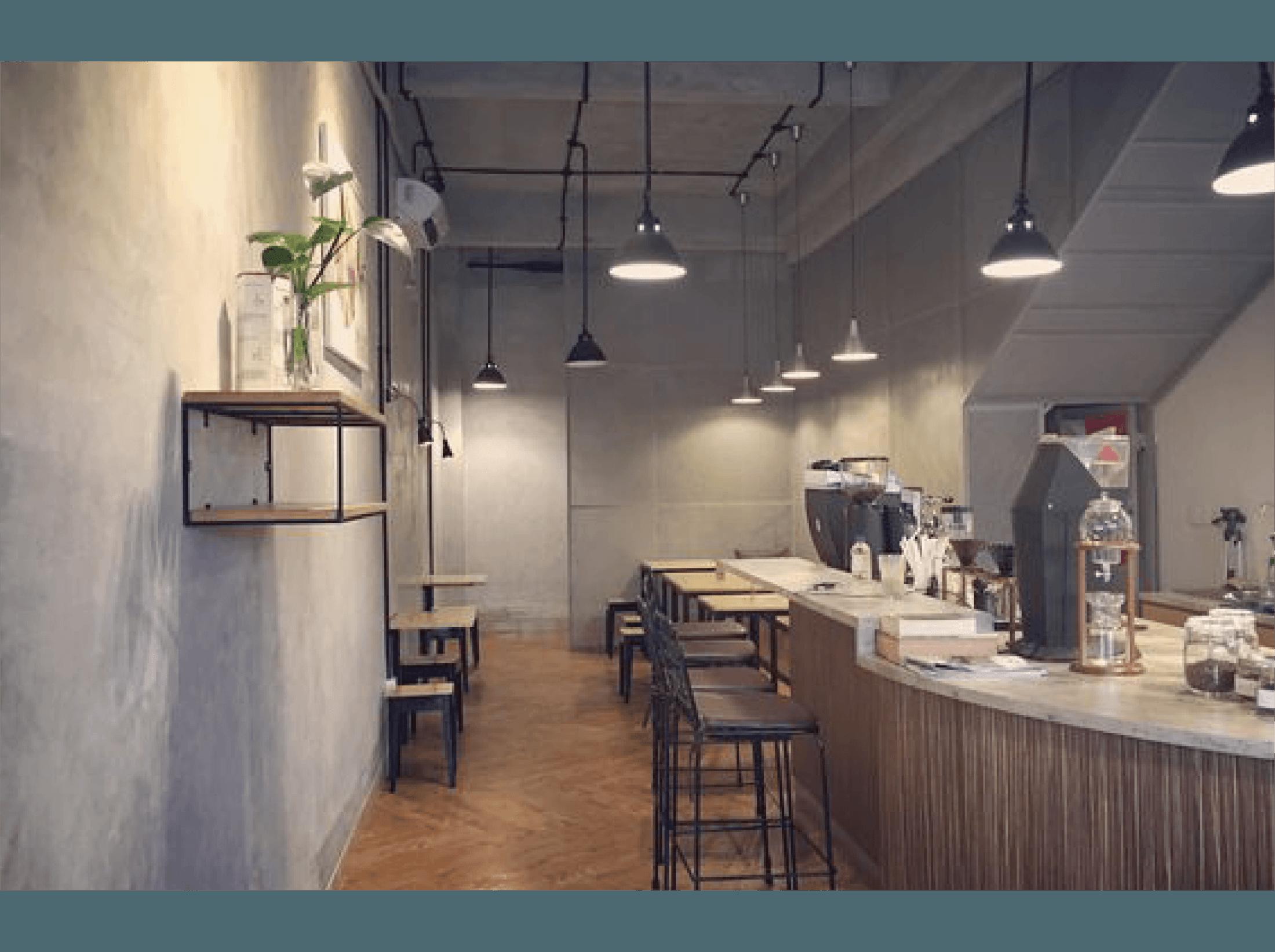 Sylvan Interior Design & Build Emmetropia Coffee Serpong, Kota Tangerang Selatan, Banten, Indonesia Serpong, Kota Tangerang Selatan, Banten, Indonesia Sylvan-Interior-Design-Emmetropia-Coffee  83357