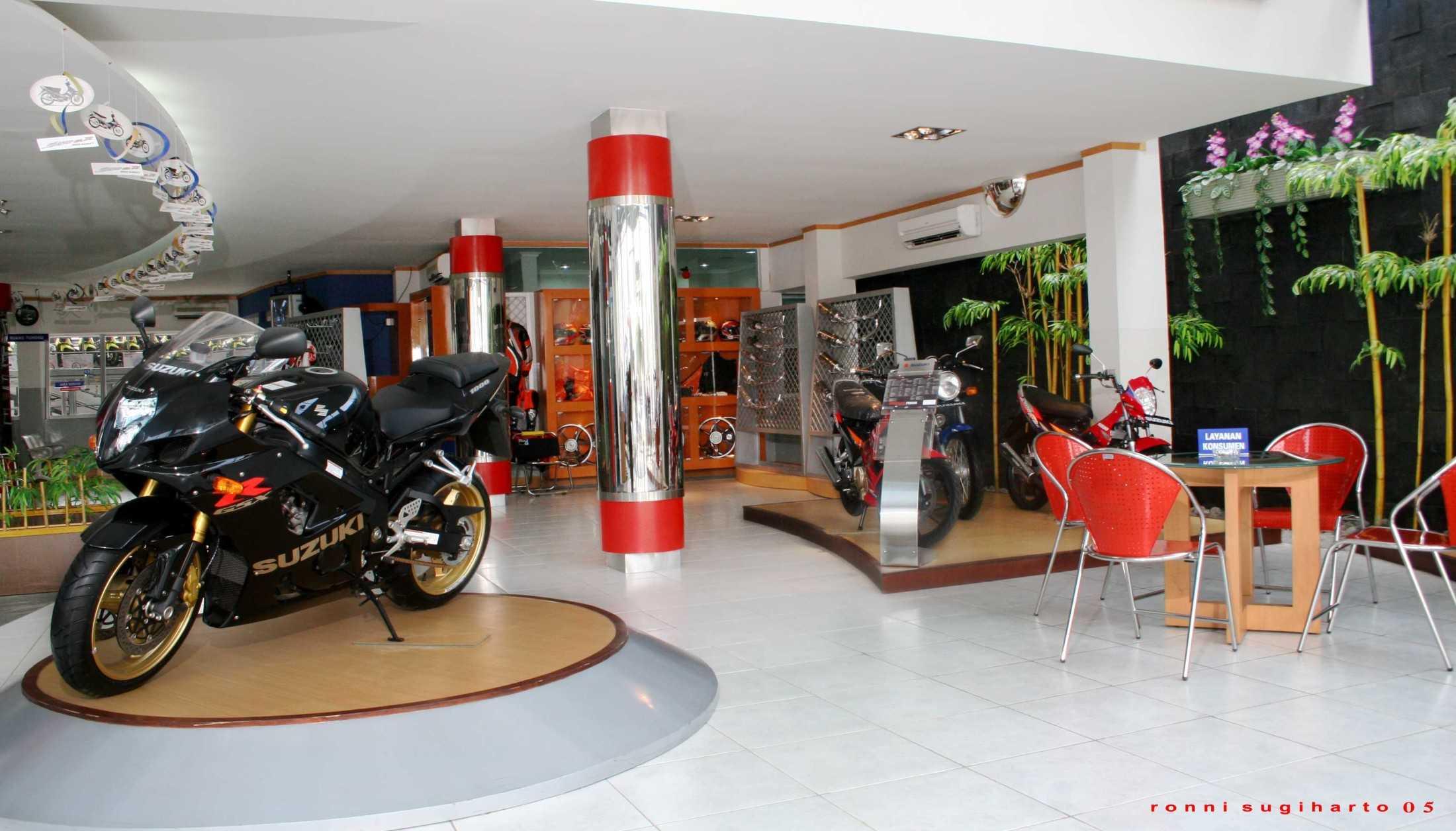 Jasa Interior Desainer im design associates di Depok