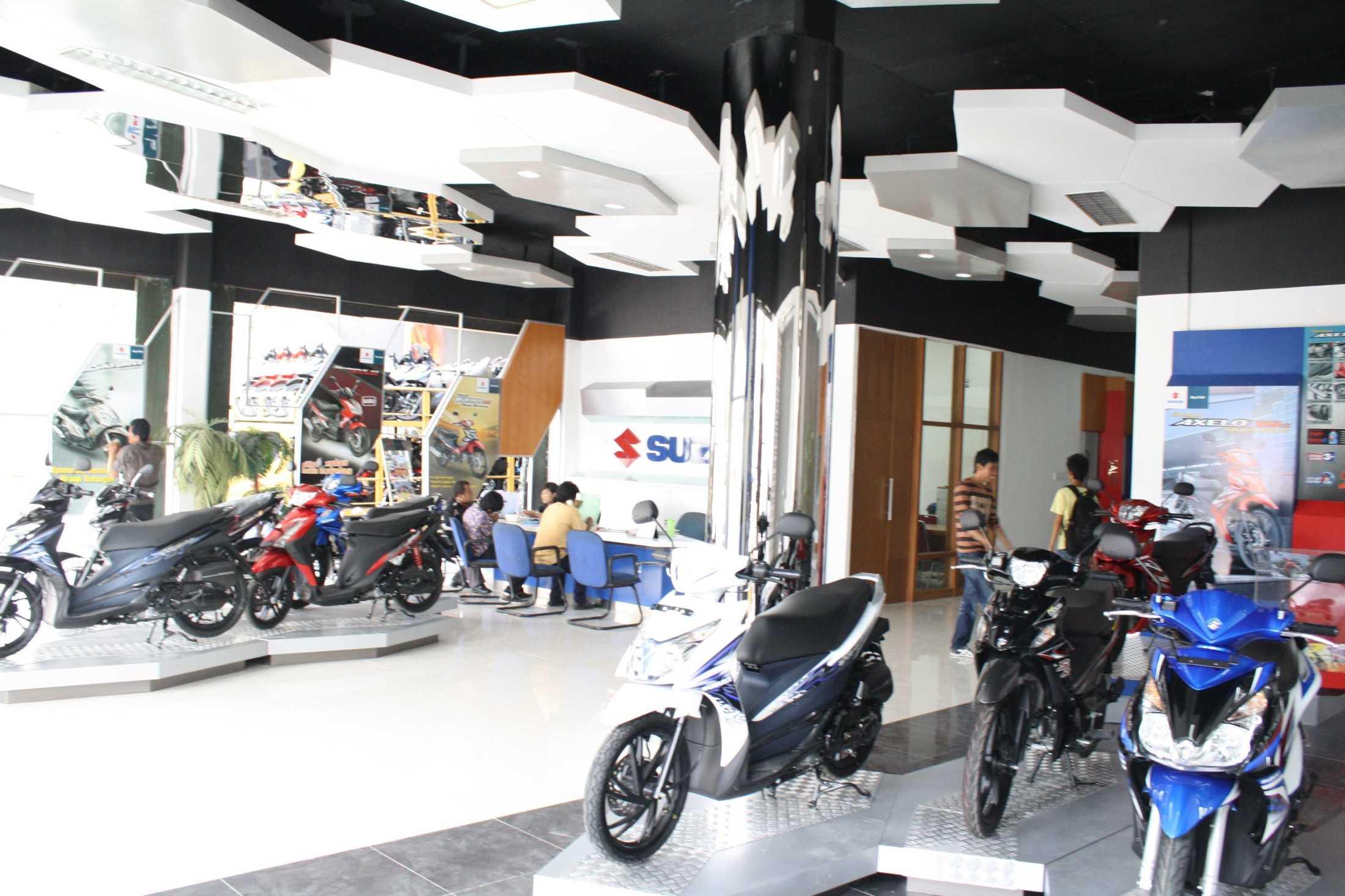 Im Design Associates Suzuki Showroom Kota Jakarta Pusat, Daerah Khusus Ibukota Jakarta, Indonesia Kota Jakarta Pusat, Daerah Khusus Ibukota Jakarta, Indonesia Im-Design-Associates-Suzuki-Showroom  73060