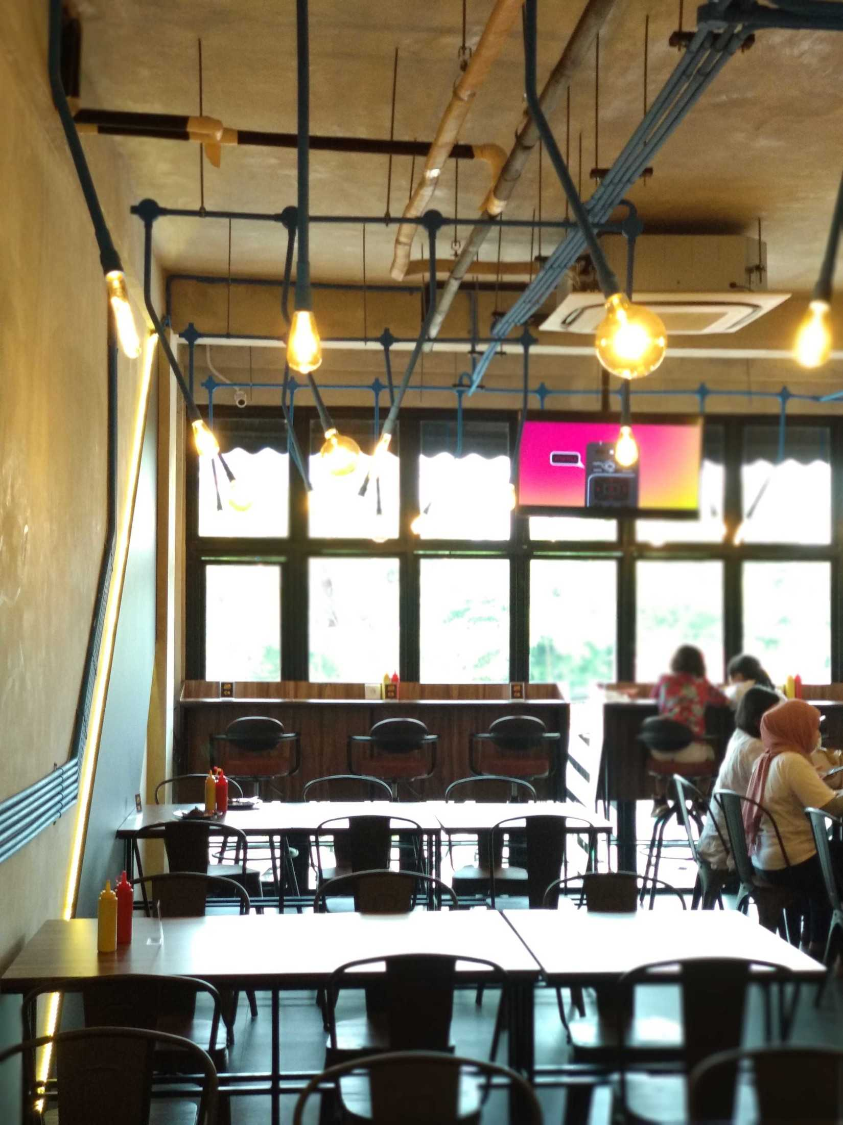 Im Design Associates I Steak U Restaurant Cibubur, Kec. Ciracas, Kota Jakarta Timur, Daerah Khusus Ibukota Jakarta, Indonesia Cibubur, Kec. Ciracas, Kota Jakarta Timur, Daerah Khusus Ibukota Jakarta, Indonesia Im-Design-Associates-I-Steak-U-Restaurant  73153