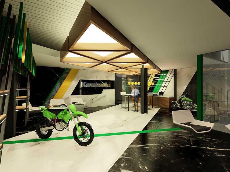 Im Design Associates Kawasaki Showroom Kec. Bekasi Tim., Kota Bks, Jawa Barat, Indonesia Kec. Bekasi Tim., Kota Bks, Jawa Barat, Indonesia Im-Design-Associates-Kawasaki-Showroom  73172