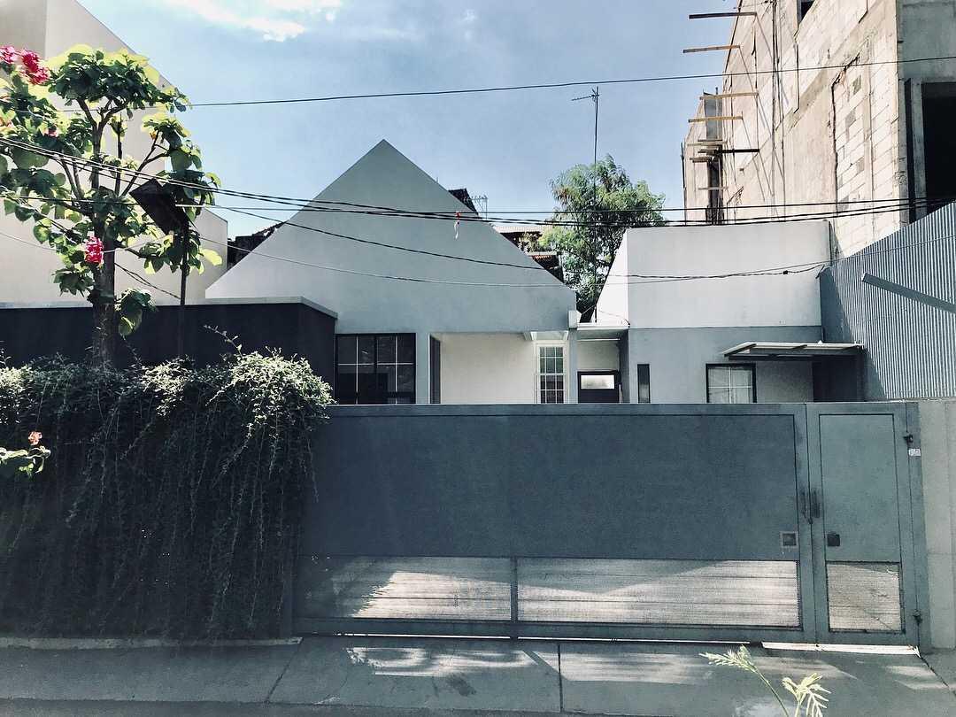 Jasa Arsitek AGo Architects di Jakarta