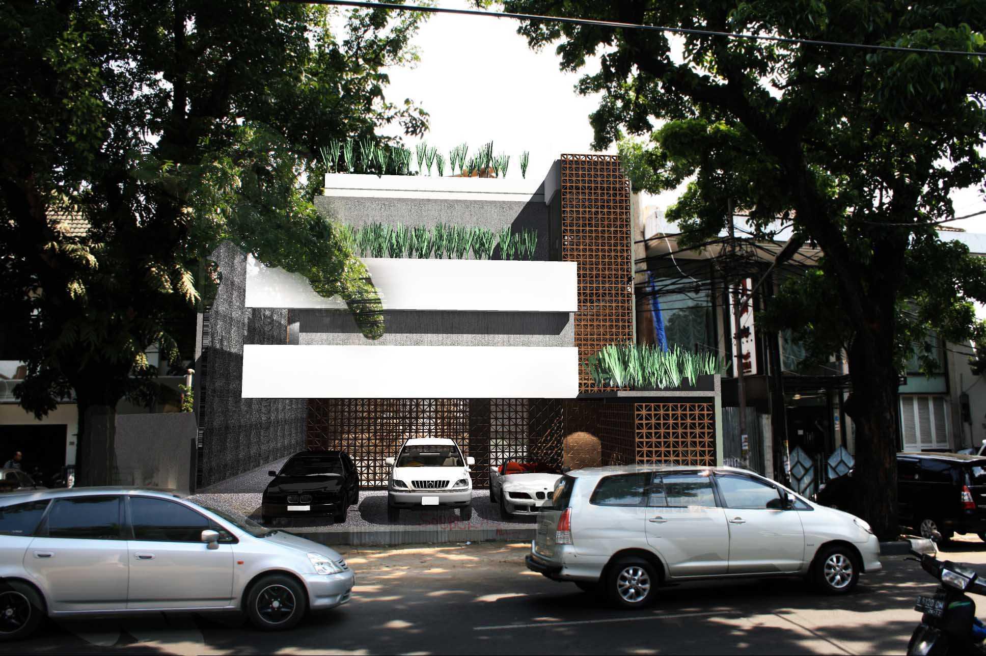 AGo Architects di Jakarta