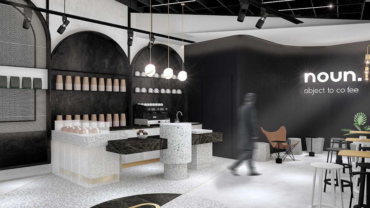 Co+In Collaborative Lab Noun Cafe Daerah Khusus Ibukota Jakarta, Indonesia Daerah Khusus Ibukota Jakarta, Indonesia Coin-Collaborative-Lab-Noun-Cafe Contemporary 68703