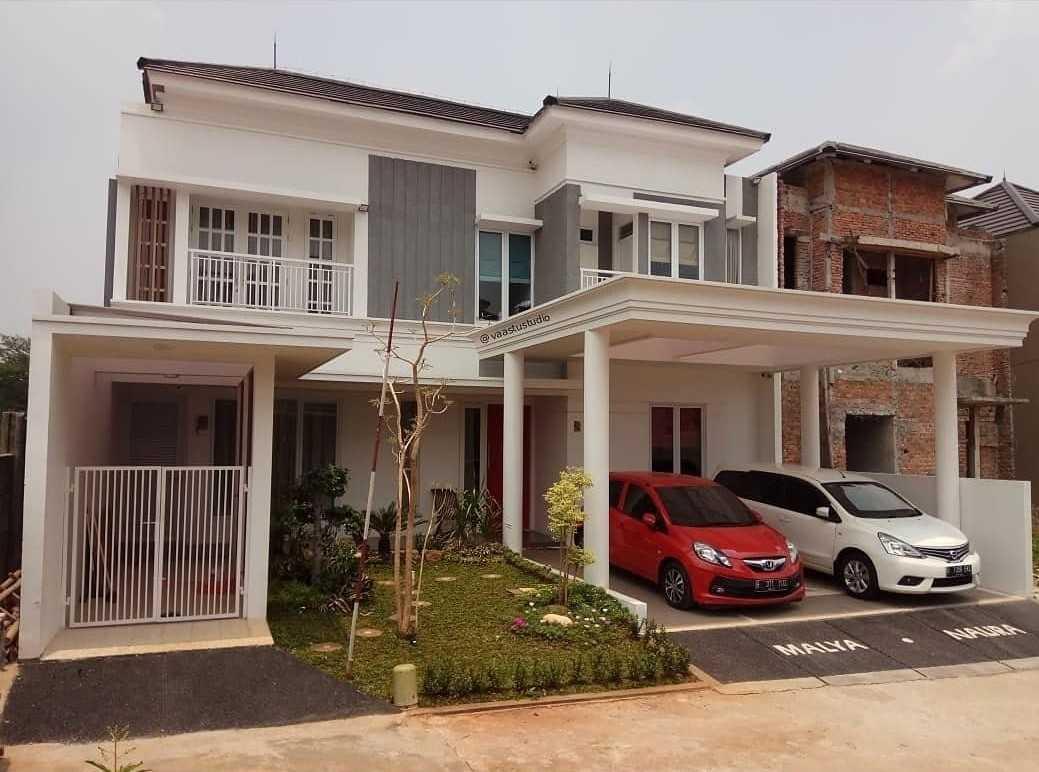 Jasa Design and Build Vaastu Studio di Jawa Barat