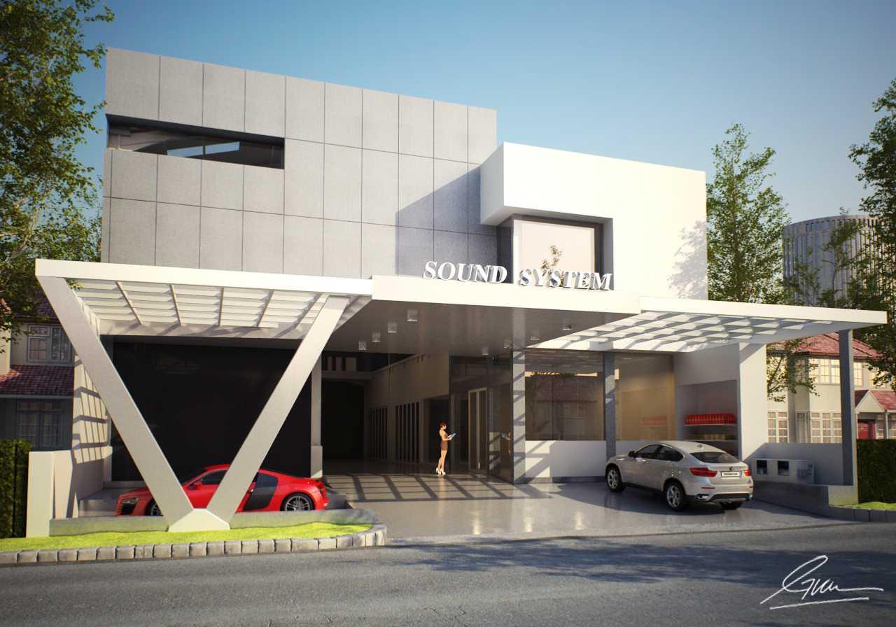 Jasa Arsitek Gunawan Lee di Medan