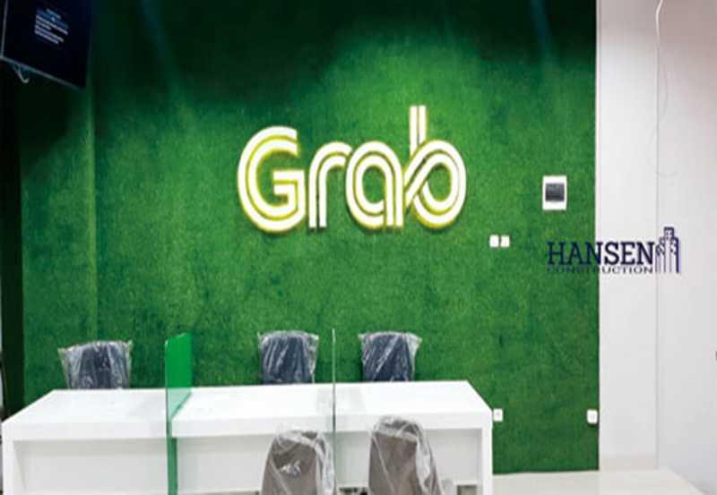 Hansen Construction Grab Office Jakarta, Daerah Khusus Ibukota Jakarta, Indonesia Jakarta, Daerah Khusus Ibukota Jakarta, Indonesia Hansen-Construction-Grab-Office  60250