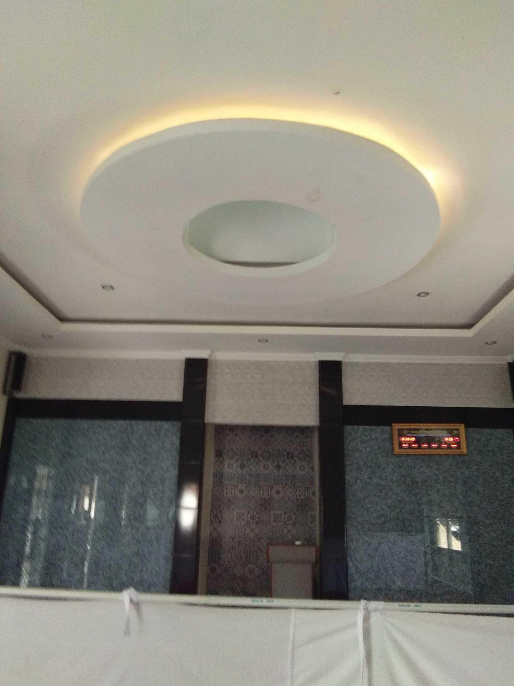 Archdesignbuild7 Mesjid Nasrullah  Soreang, West Java Soreang, West Java Andiyanto-Purwonost-Mesjid-Nasrullah-  57340