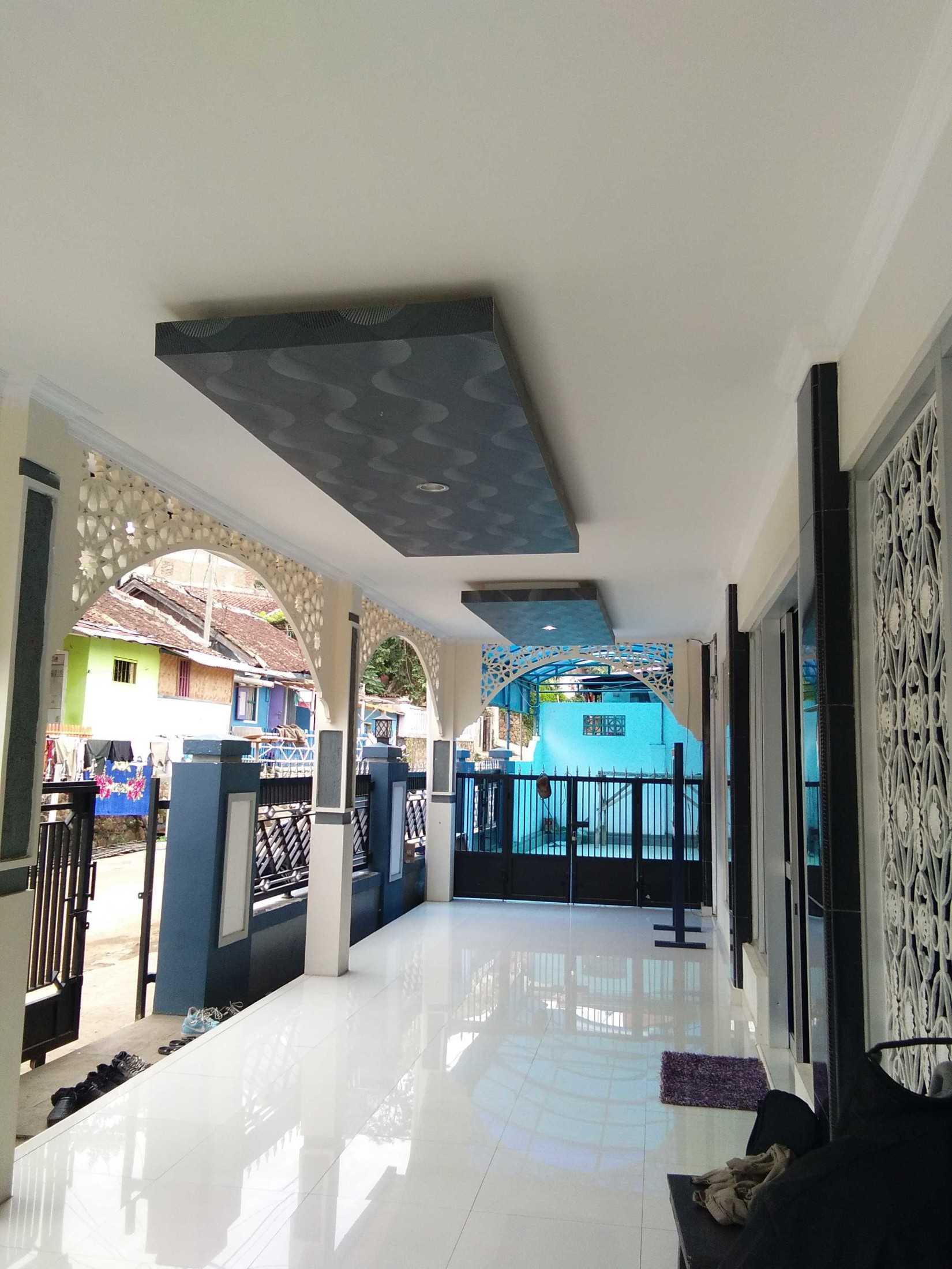 Archdesignbuild7 Mesjid Nasrullah  Soreang, West Java Soreang, West Java Andiyanto-Purwonost-Mesjid-Nasrullah-  57341