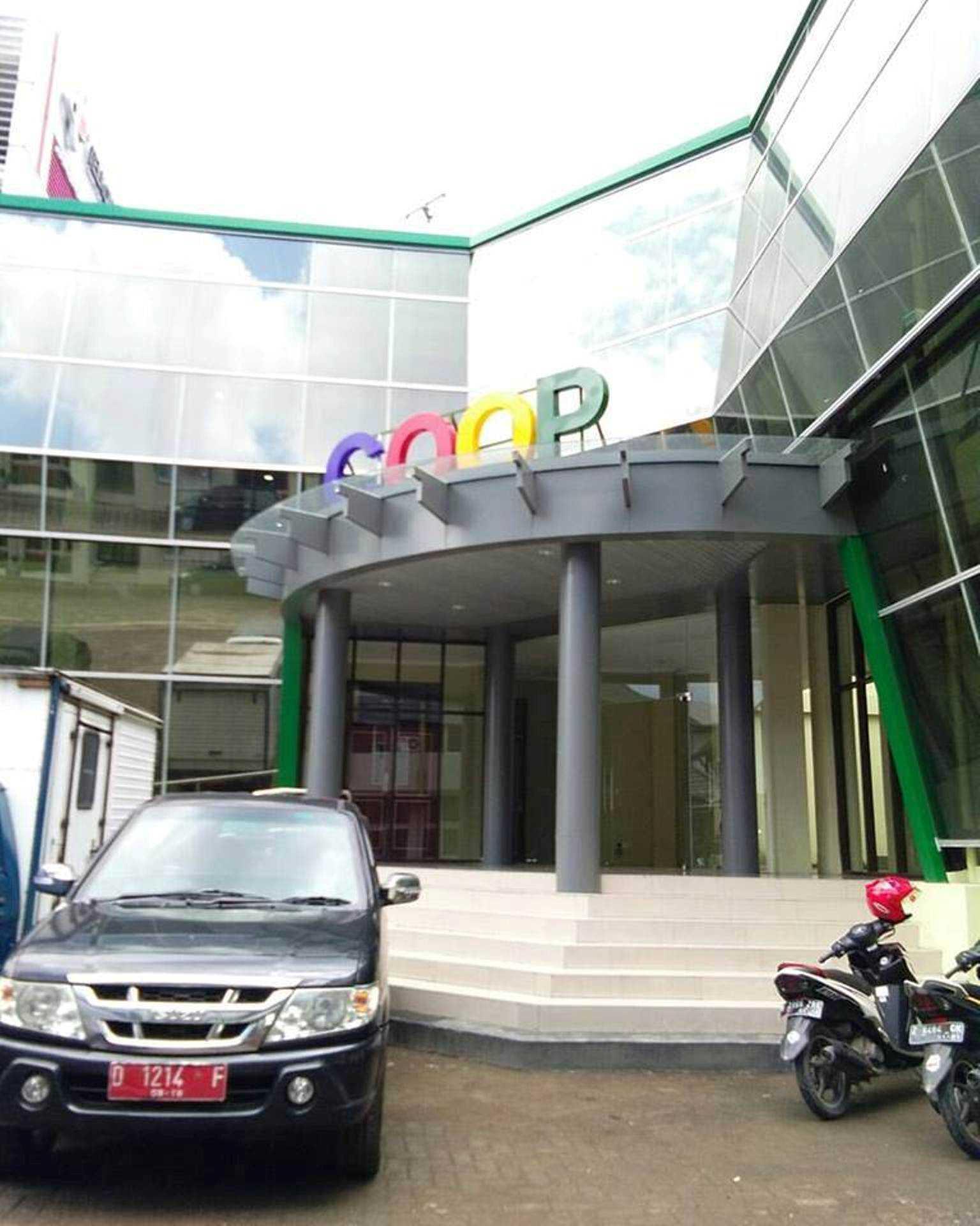 Archdesignbuild7 Kumkm Building Soekarno Hatta, Bandung, West Java Soekarno Hatta, Bandung, West Java Andiyanto-Purwonost-Kumkm-Building  57334