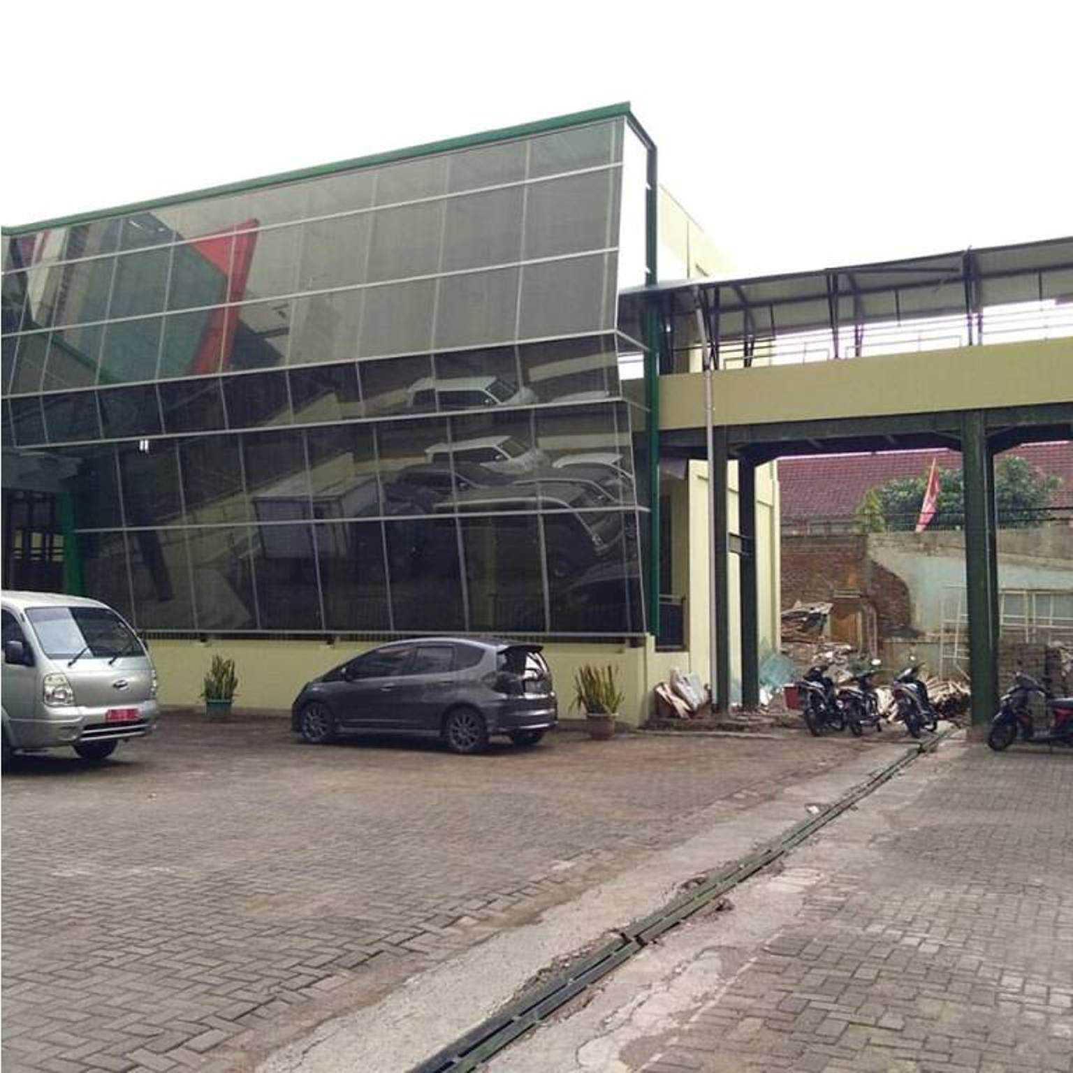 Archdesignbuild7 Kumkm Building Soekarno Hatta, Bandung, West Java Soekarno Hatta, Bandung, West Java Andiyanto-Purwonost-Kumkm-Building  57336
