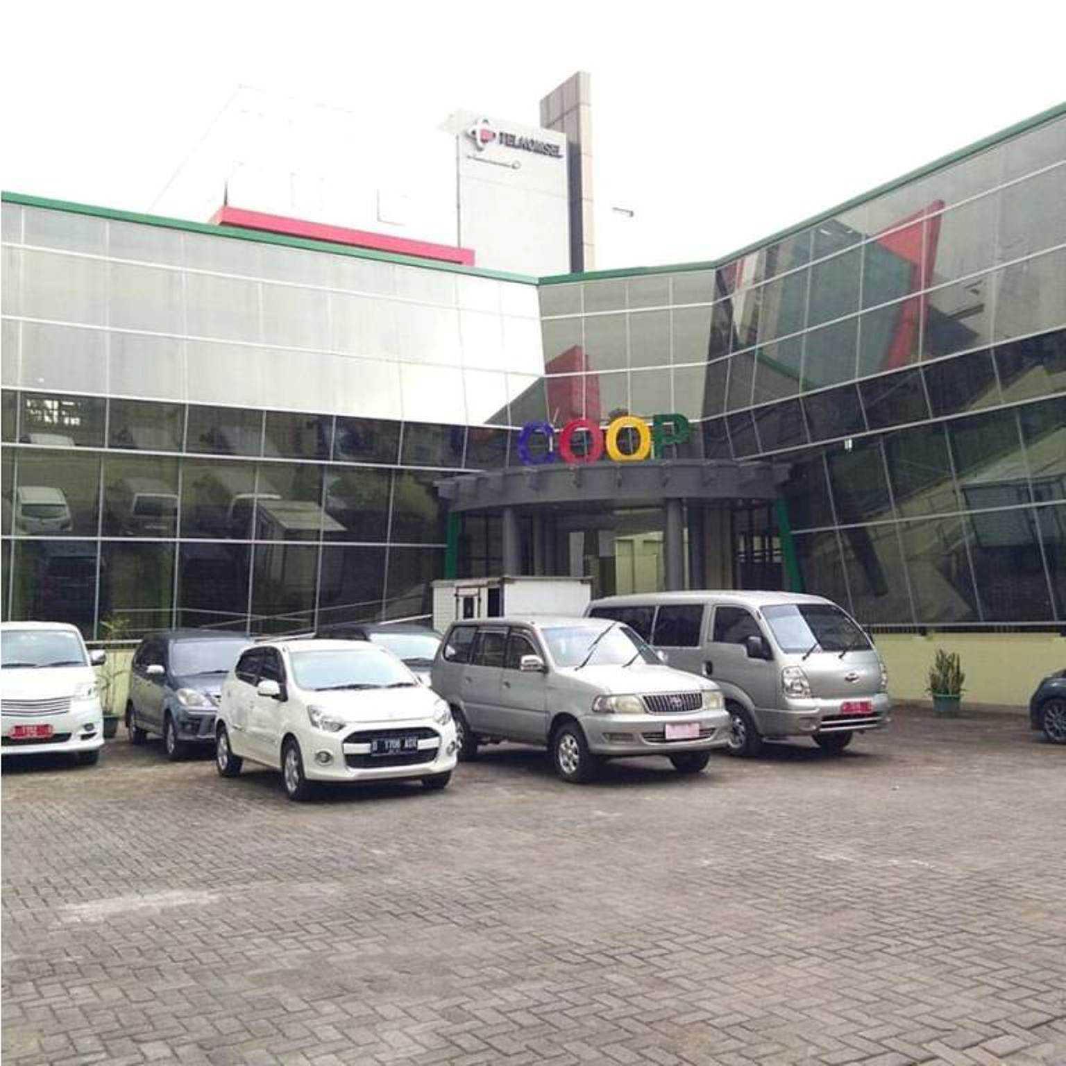 Archdesignbuild7 Kumkm Building Soekarno Hatta, Bandung, West Java Soekarno Hatta, Bandung, West Java Andiyanto-Purwonost-Kumkm-Building  57337