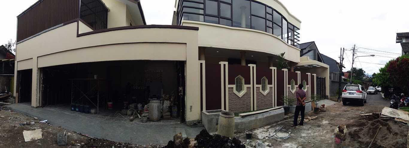 Archdesignbuild7 Project Rumah Tinggal 2 Lt Di Sukaluyu Jl. Sido Luhur, Sukaluyu, Cibeunying Kaler, Kota Bandung, Jawa Barat 40123, Indonesia Jl. Sido Luhur, Sukaluyu, Cibeunying Kaler, Kota Bandung, Jawa Barat 40123, Indonesia Andiyanto-Purwonost-Project-Rumah-Tinggal-2-Lt-Bpk-Aries-Sukaluyu  57372
