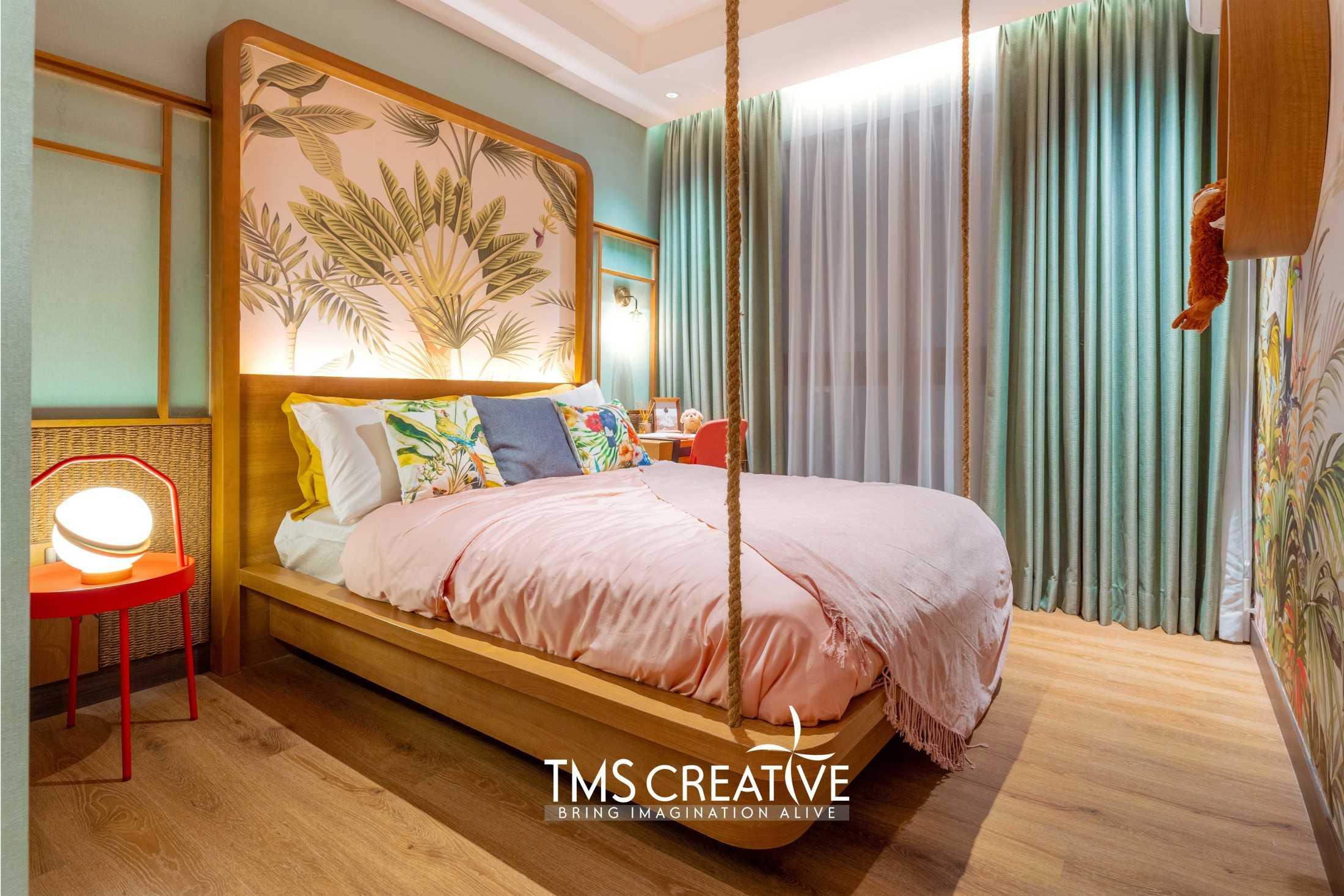 TMS Creative di Banten