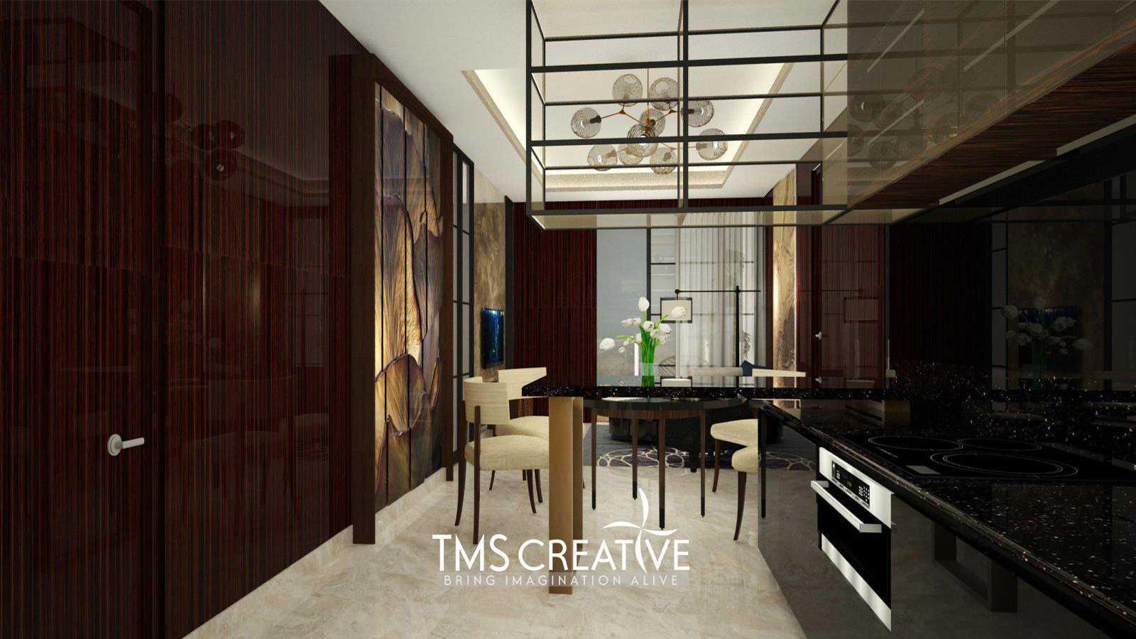 Jasa Interior Desainer TMS Creative di Bogor