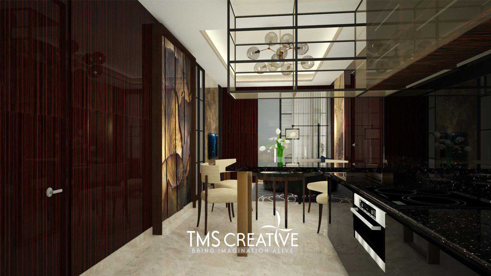 TMS Creative di Bogor