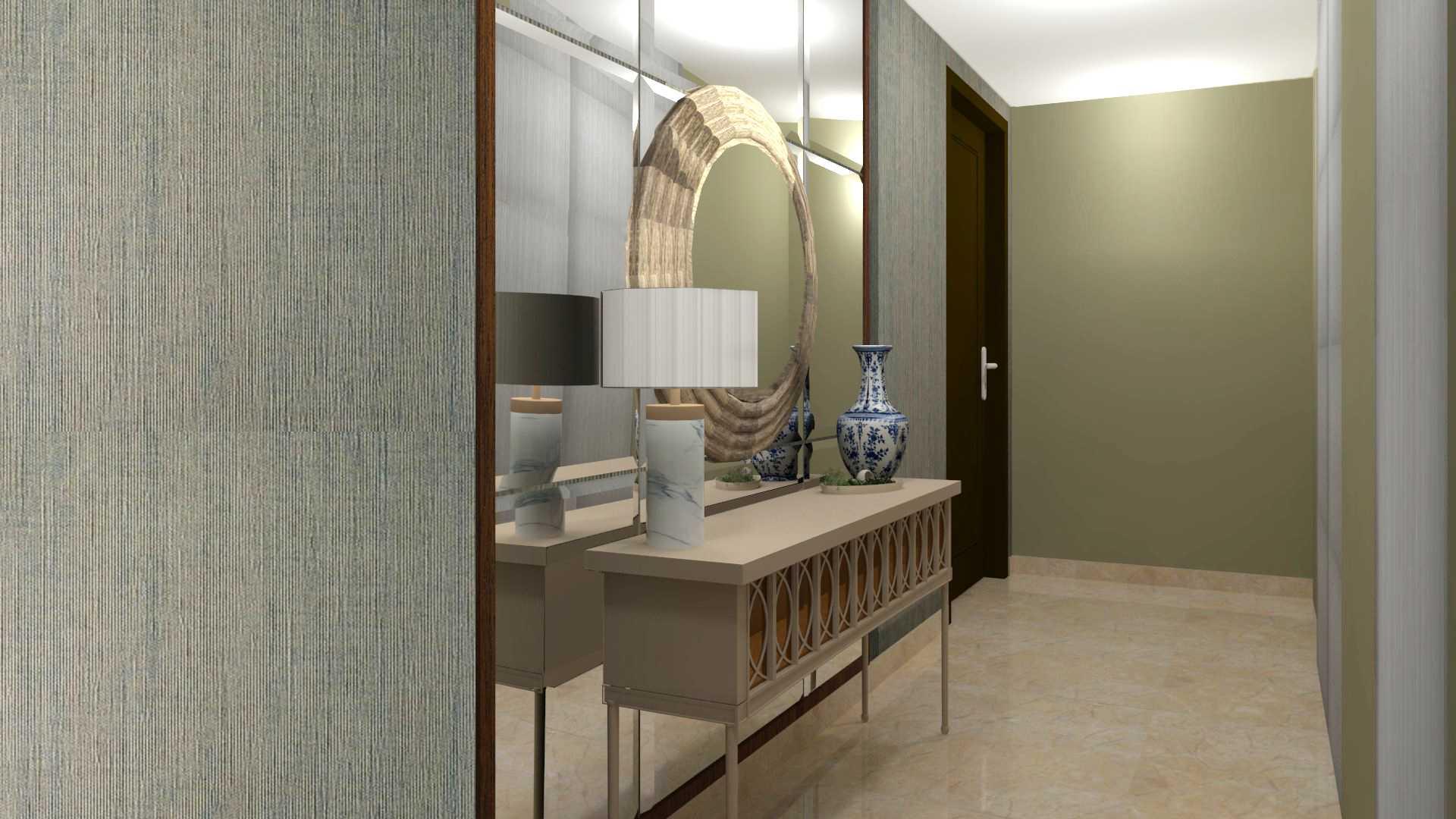 Foto inspirasi ide desain apartemen Tms-creative-st-moritz-the-new-presidential-suite oleh TMS Creative di Arsitag
