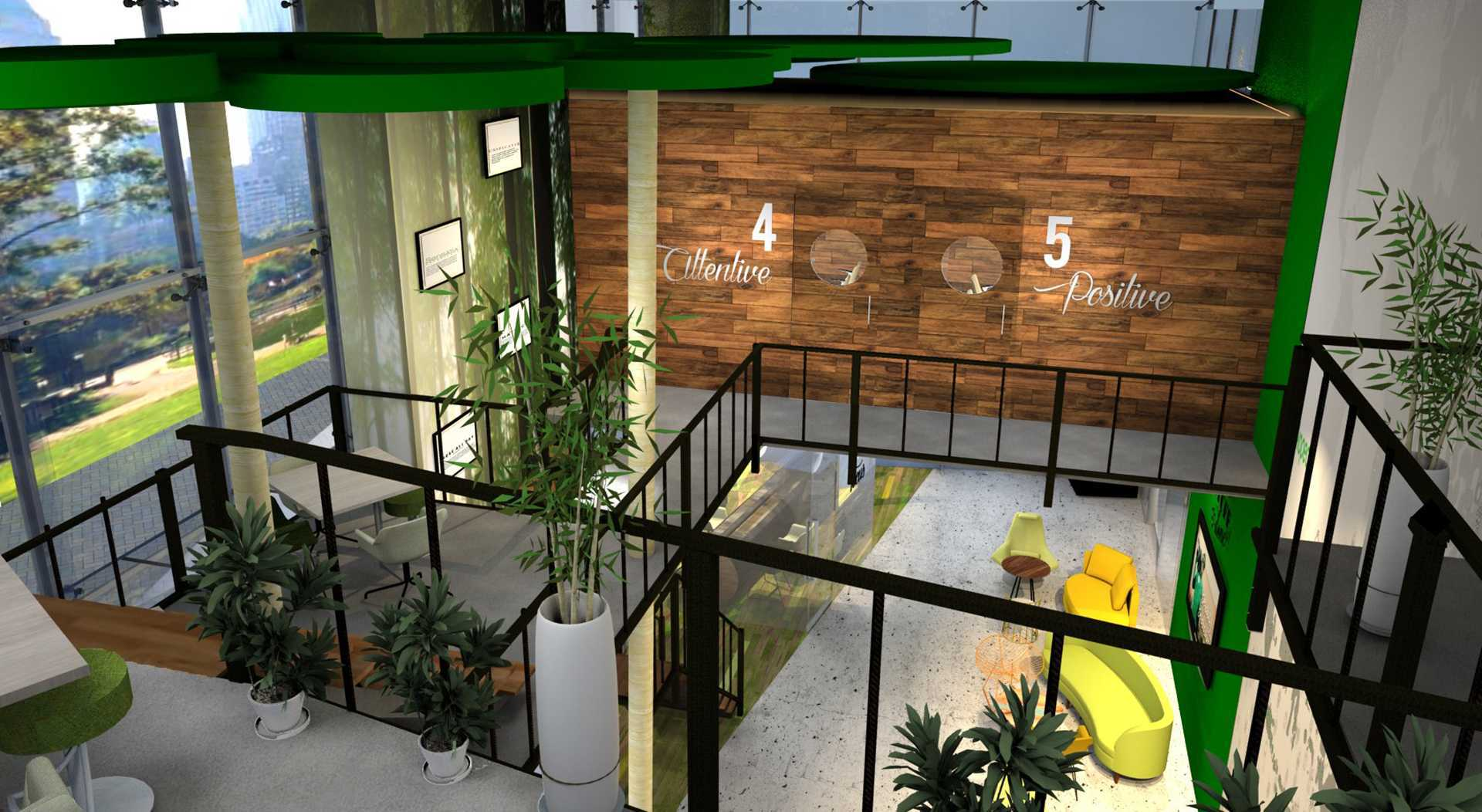 Tms Creative Tokopedia Care Office Jl. Lkr. Luar Bar., Kota Jakarta Barat, Daerah Khusus Ibukota Jakarta, Indonesia  Tms-Creative-Tokopedia-Care-Office Modern 56640
