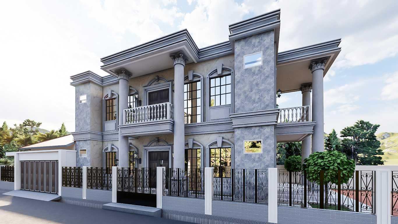 Jasa Design and Build Chai Twin Co di Jombang