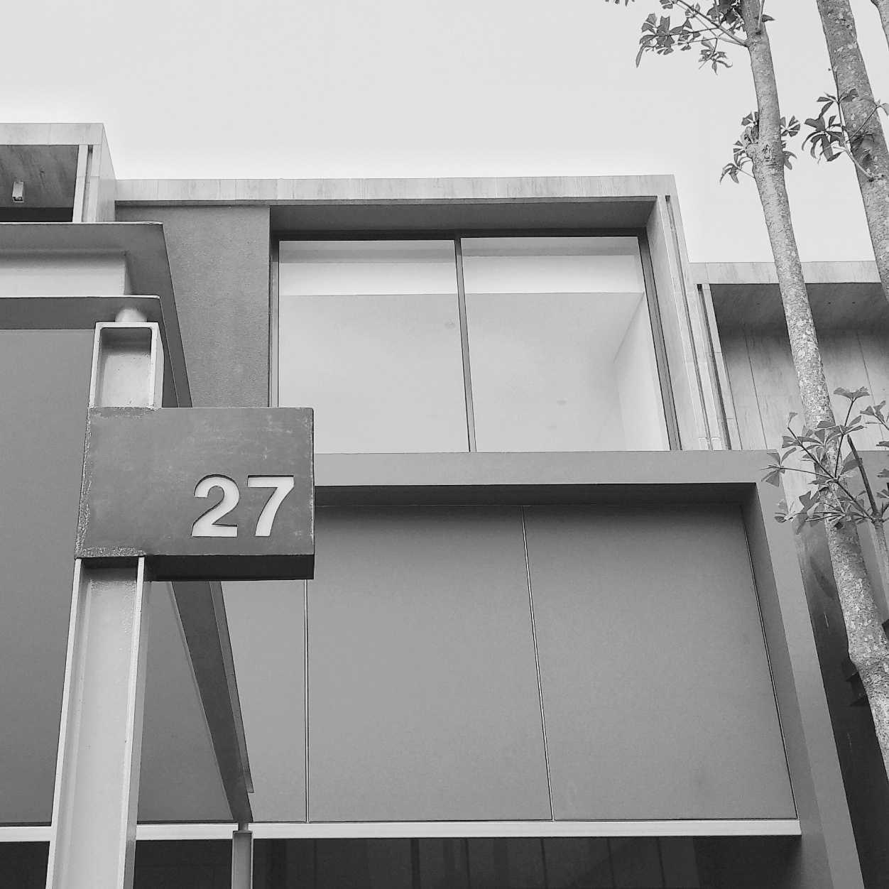 Studio Saya Aei27 House Renovation Jl. Jalur Sutera, Kunciran, Pinang, Kota Tangerang, Banten 15143, Indonesia Jl. Jalur Sutera, Kunciran, Pinang, Kota Tangerang, Banten 15143, Indonesia Studio-S-A-Y-A-Aei27-House-Renovation  60994