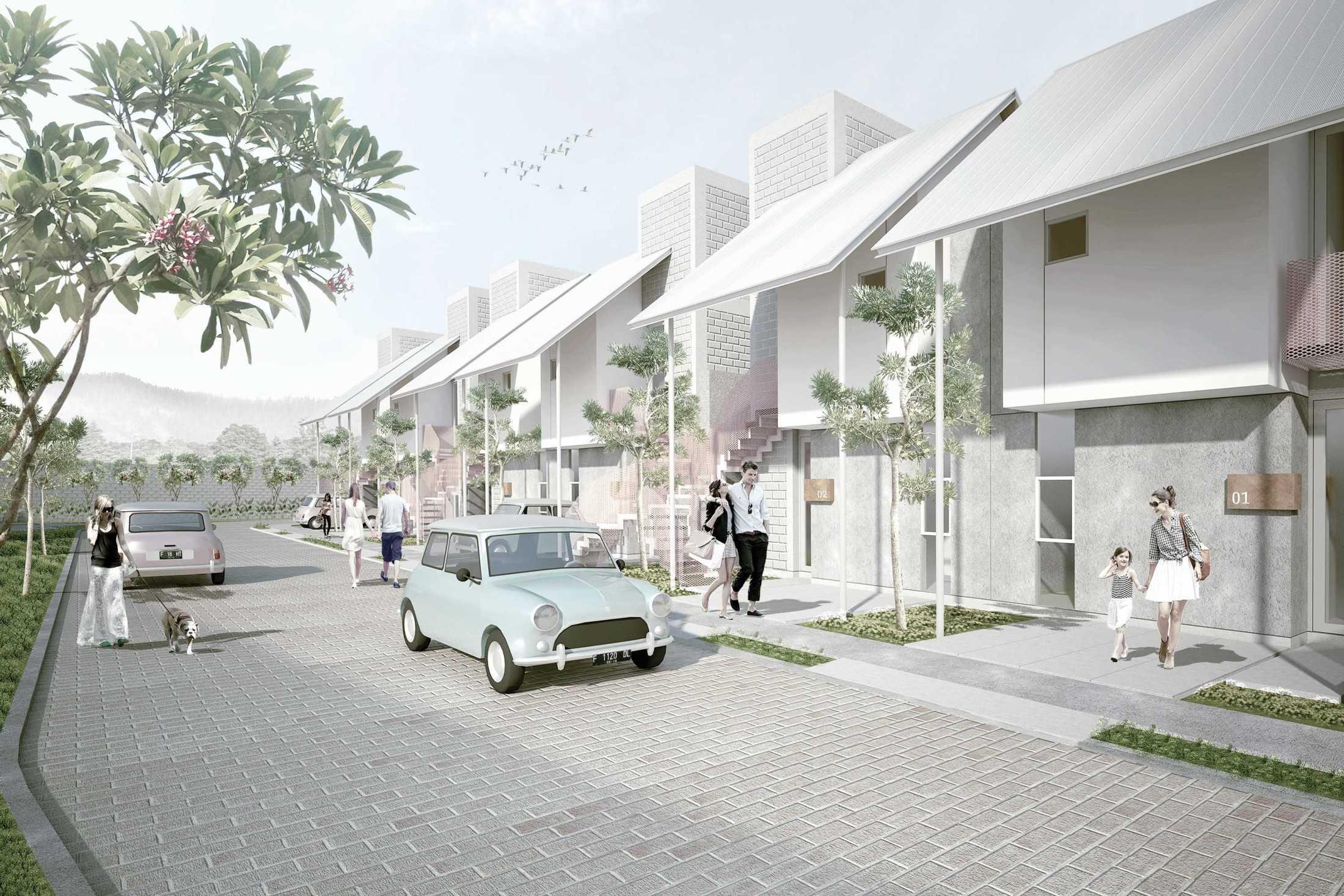 Jasa Design and Build studio SAYA di Sukabumi