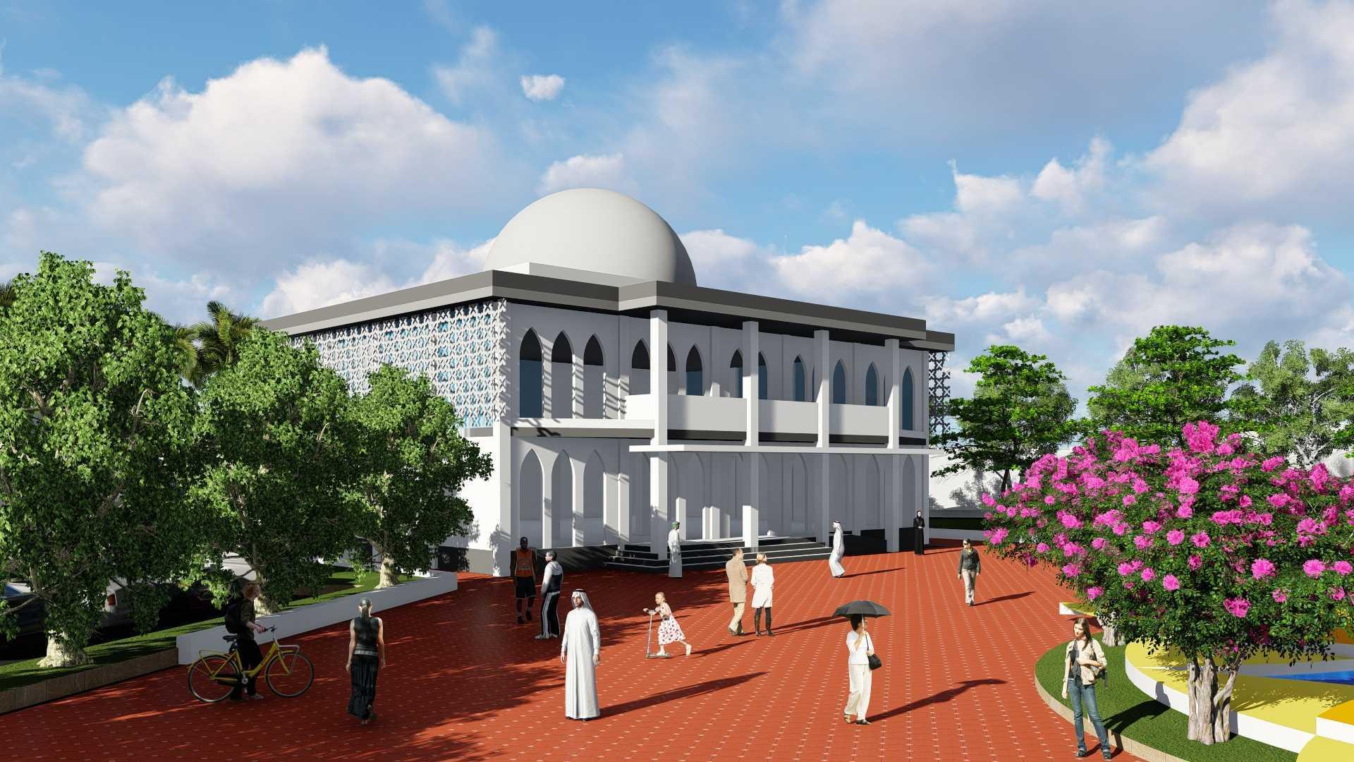 Muhammad Imaaduddin  Masjid Singkep Singkep, Kabupaten Lingga, Kepulauan Riau, Indonesia Singkep, Kabupaten Lingga, Kepulauan Riau, Indonesia Muhammad-Imaaduddin-Masjid-Singkep  62230