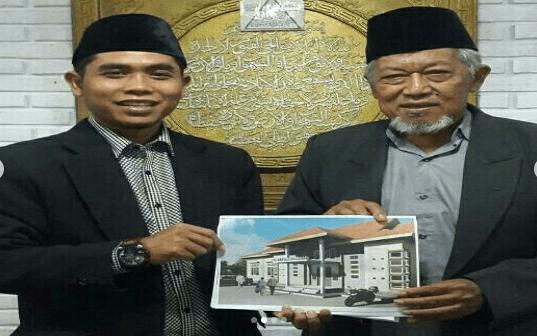 Muhammad Imaaduddin  di Brebes