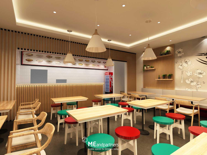 Jasa Design and Build MEandpartners di Semarang