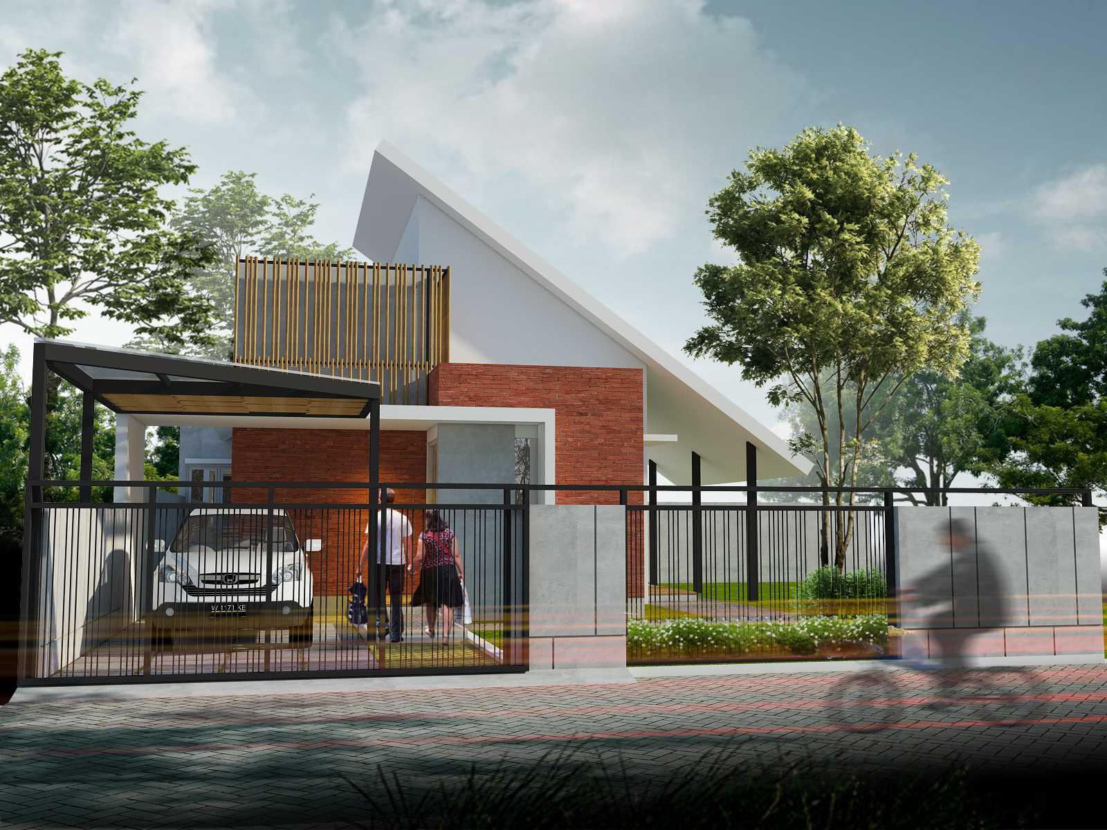 Arsita Studio Architecture di Gresik