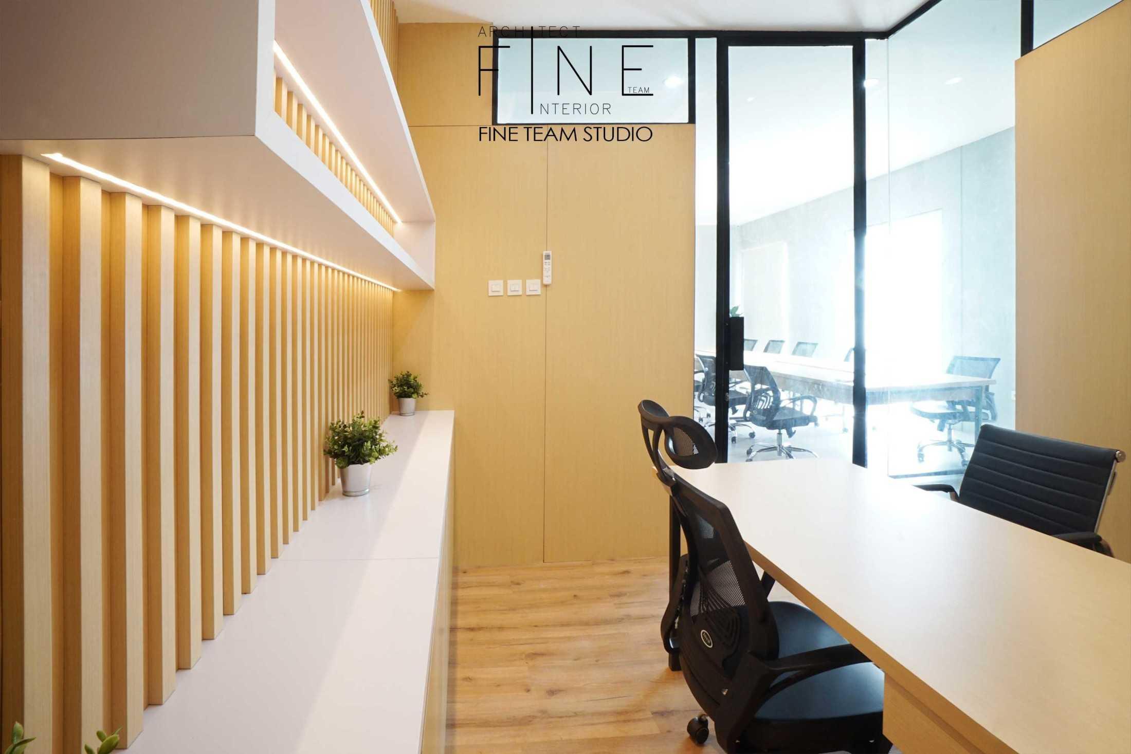 Fine Team Studio Mob Office Cikupa, Tangerang, Banten, Indonesia Cikupa, Tangerang, Banten, Indonesia Fine-Team-Studio-Mob-Office  71112