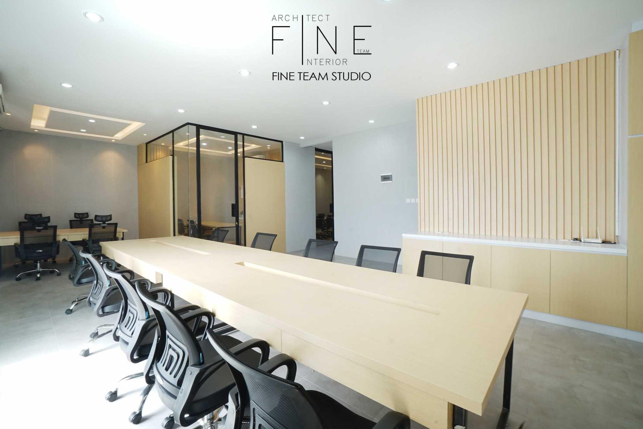 Fine Team Studio Mob Office Cikupa, Tangerang, Banten, Indonesia Cikupa, Tangerang, Banten, Indonesia Fine-Team-Studio-Mob-Office  71124