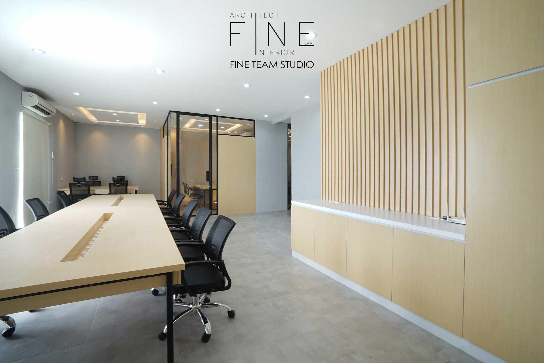 Fine Team Studio Mob Office Cikupa, Tangerang, Banten, Indonesia Cikupa, Tangerang, Banten, Indonesia Fine-Team-Studio-Mob-Office  71125