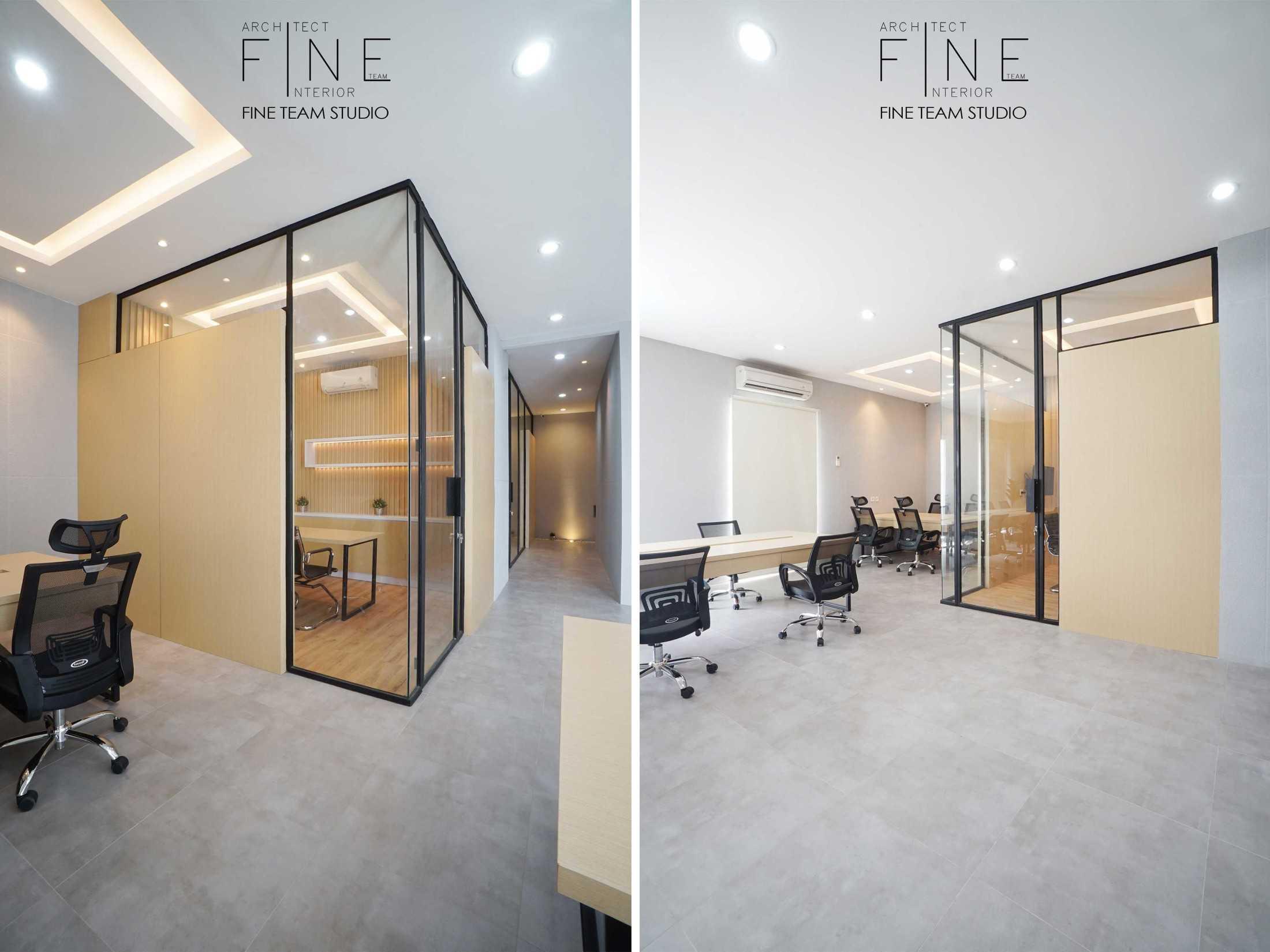 Fine Team Studio Mob Office Cikupa, Tangerang, Banten, Indonesia Cikupa, Tangerang, Banten, Indonesia Fine-Team-Studio-Mob-Office  71129