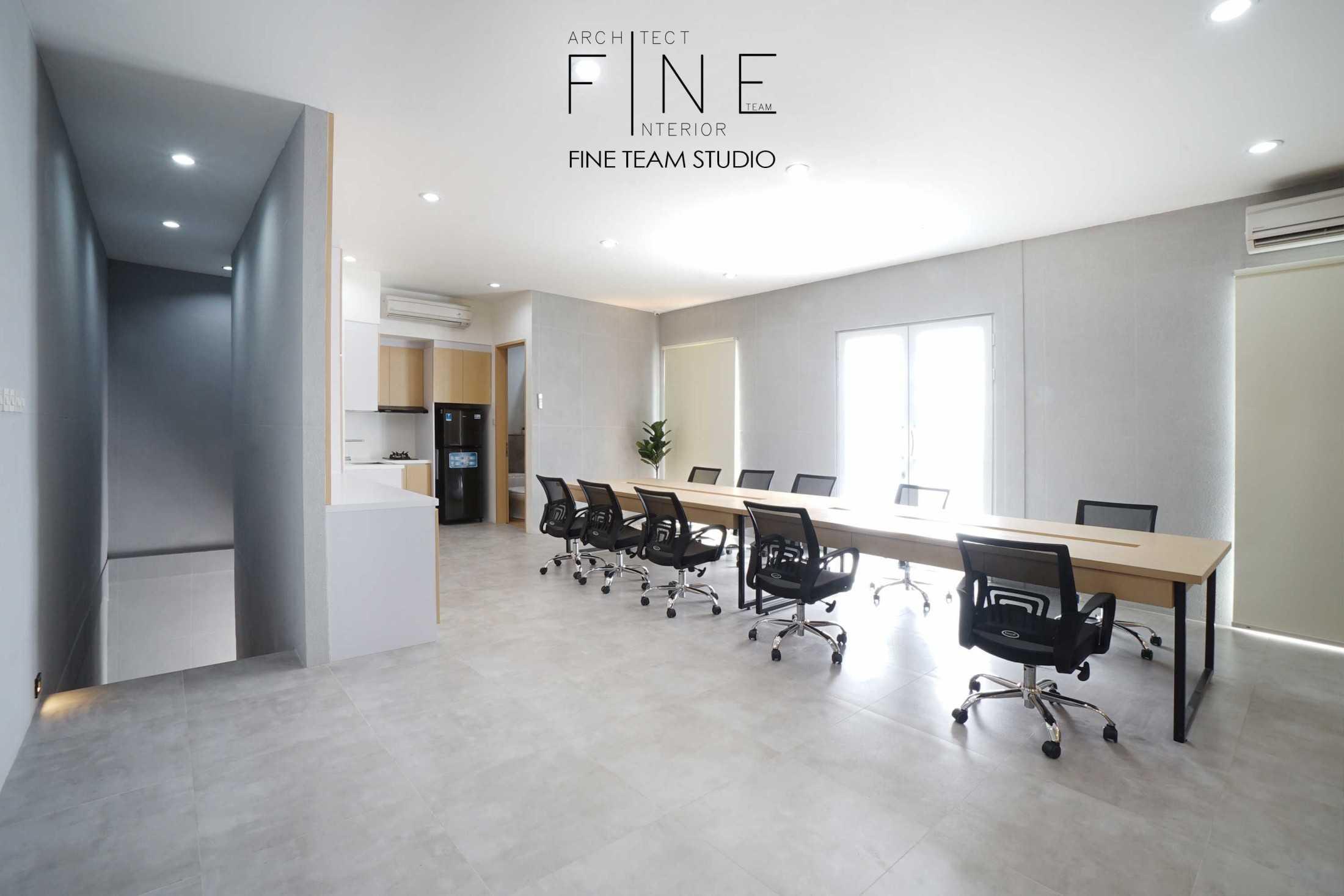 Fine Team Studio Mob Office Cikupa, Tangerang, Banten, Indonesia Cikupa, Tangerang, Banten, Indonesia Fine-Team-Studio-Mob-Office  71136
