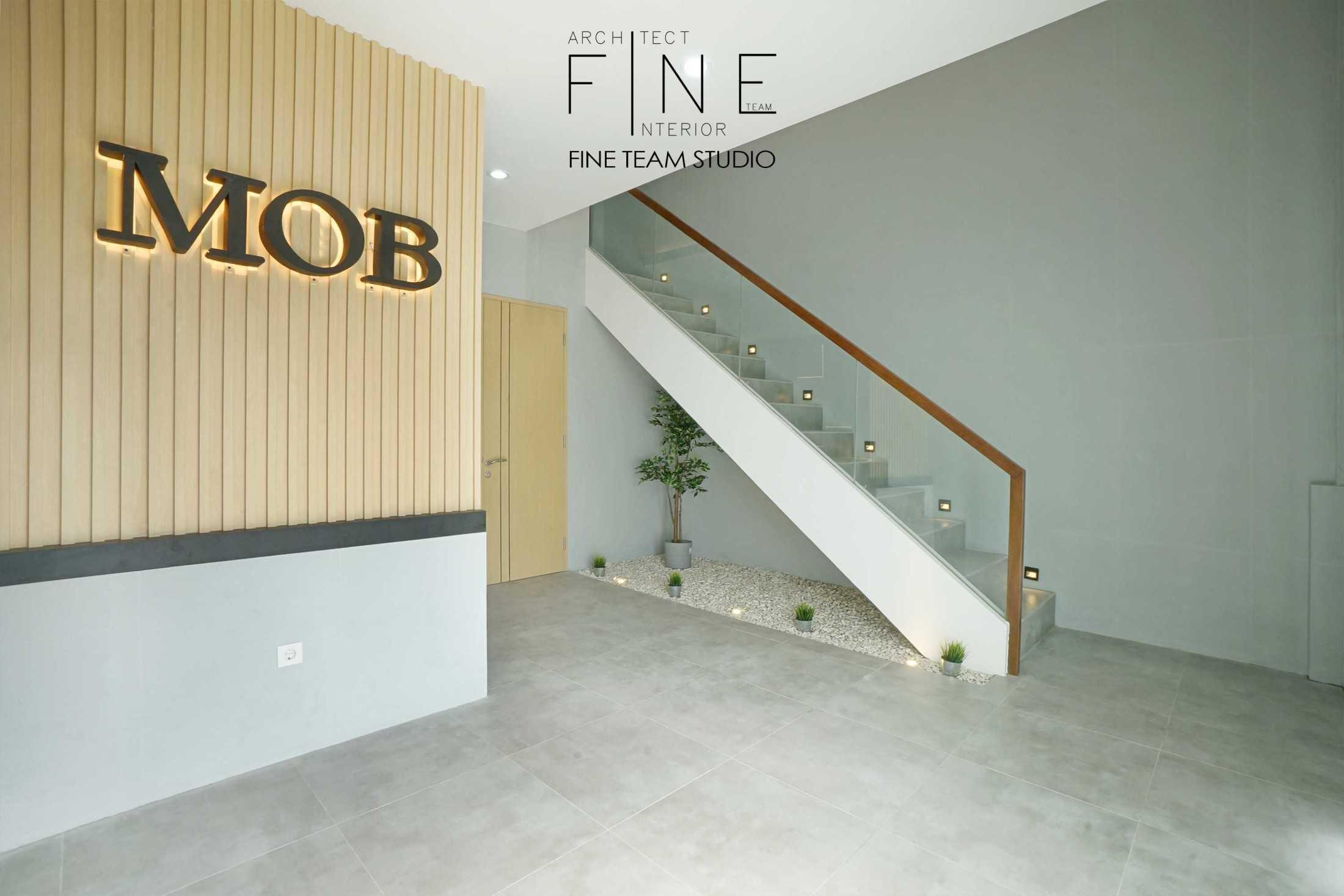 Fine Team Studio Mob Office Cikupa, Tangerang, Banten, Indonesia Cikupa, Tangerang, Banten, Indonesia Fine-Team-Studio-Mob-Office  71164