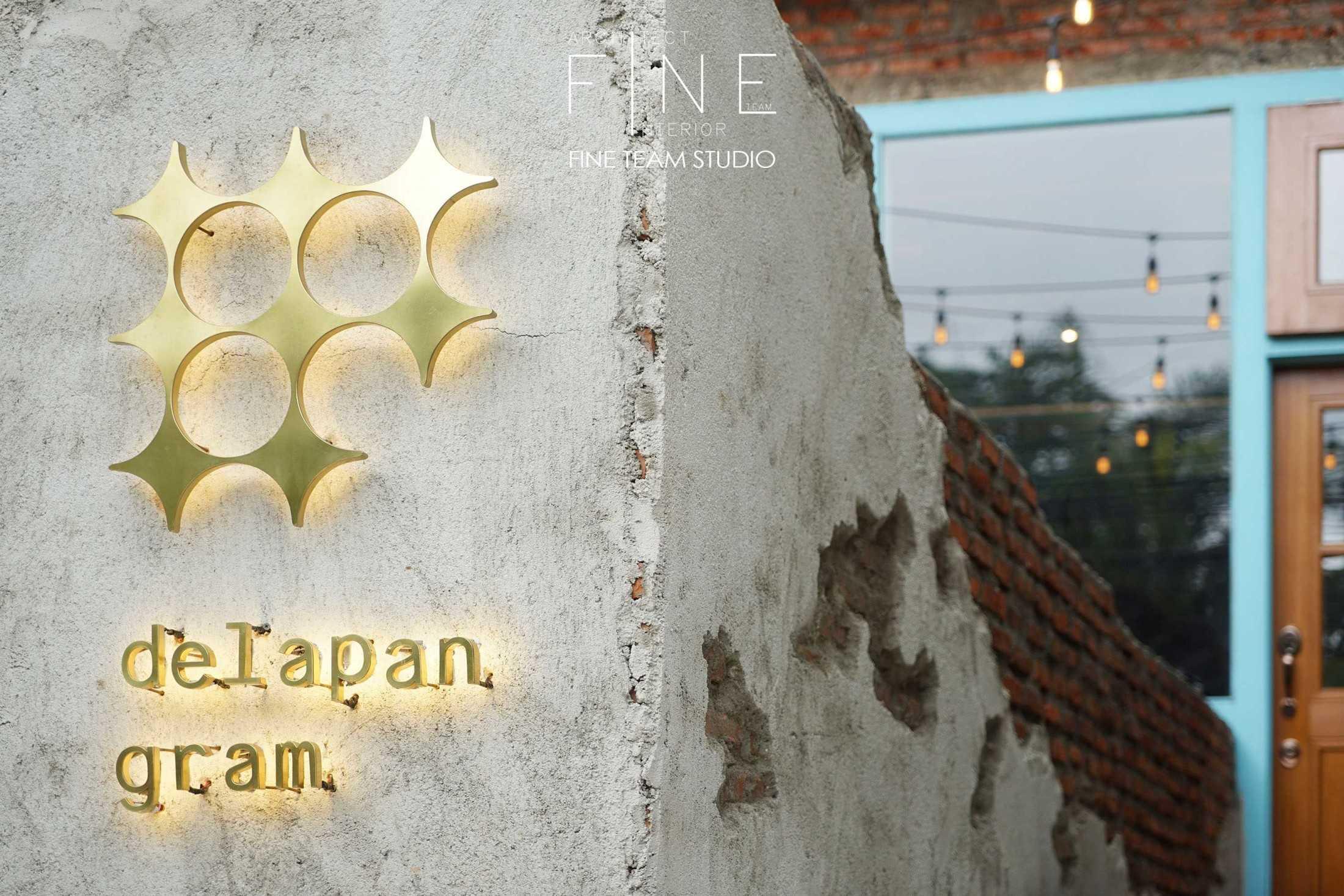 Fine Team Studio Delapan Gram Blok O, Jl. Pluit Karang Bar. No.6 No. 14, Rt.2/rw.8, Pluit, Penjaringan, Jakarta, Daerah Khusus Ibukota Jakarta 14450, Indonesia Blok O, Jl. Pluit Karang Bar. No.6 No. 14, Rt.2/rw.8, Pluit, Penjaringan, Jakarta, Daerah Khusus Ibukota Jakarta 14450, Indonesia Fine-Team-Studio-Delapan-Gram Industrial 56089