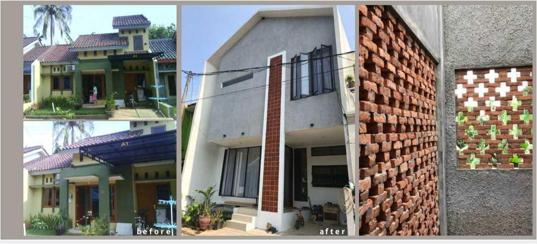 Orchitect di Banten