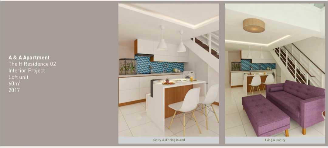 Jasa Design and Build Orchitect di Jakarta