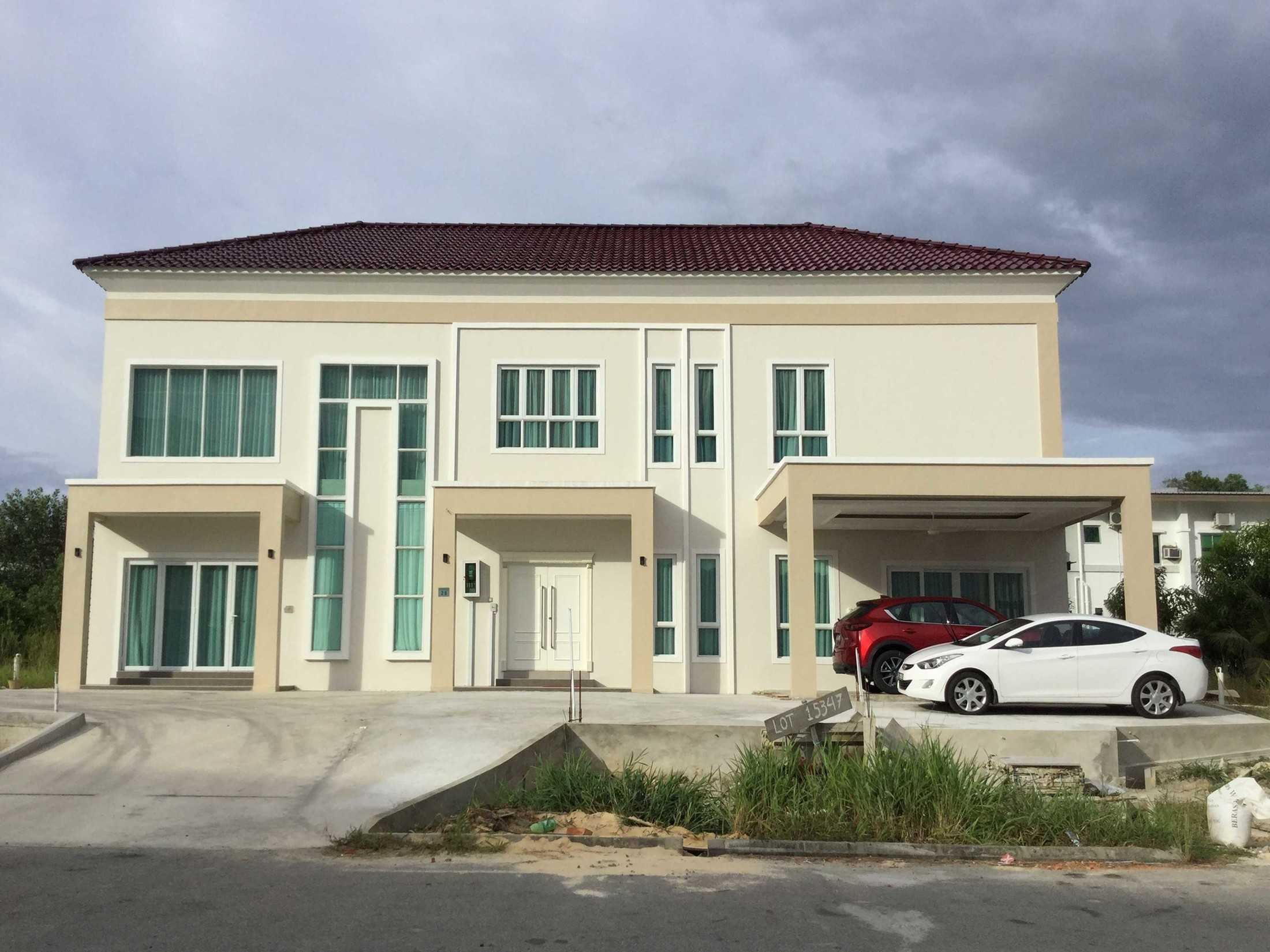 Pt. Leeyaqat Karya Pratama Design & Build Lot – 15347 Brunei Darussalam Brunei Darussalam Pt-Leeyaqat-Karya-Pratama-Design-Build-Lot-15347  63656