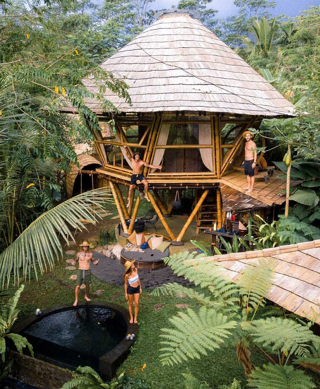Studio Wna Hideout Beehive Glamping. Bali. Indonesia Selat, Kabupaten Karangasem, Bali, Indonesia Selat, Kabupaten Karangasem, Bali, Indonesia Studio-Wna-Hideout-Beehive-Glamping-Bali-Indonesia  64037
