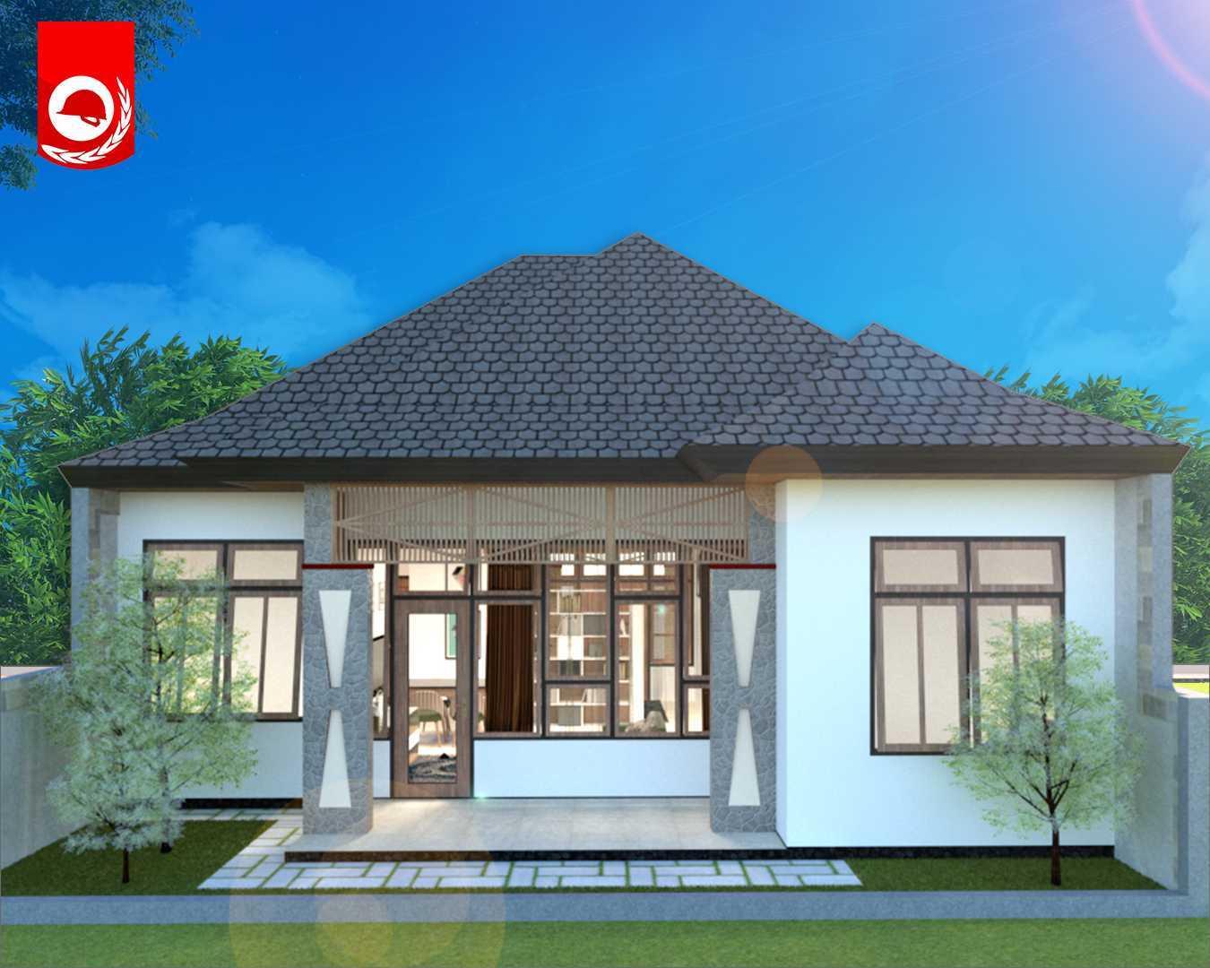 Inti Pembangunan Nusantara Rumah Satu Lantai 10 X 15 M2 Kota Denpasar, Bali, Indonesia Kota Denpasar, Bali, Indonesia Inti-Pembangunan-Nusantara-Rumah-Satu-Lantai  66128