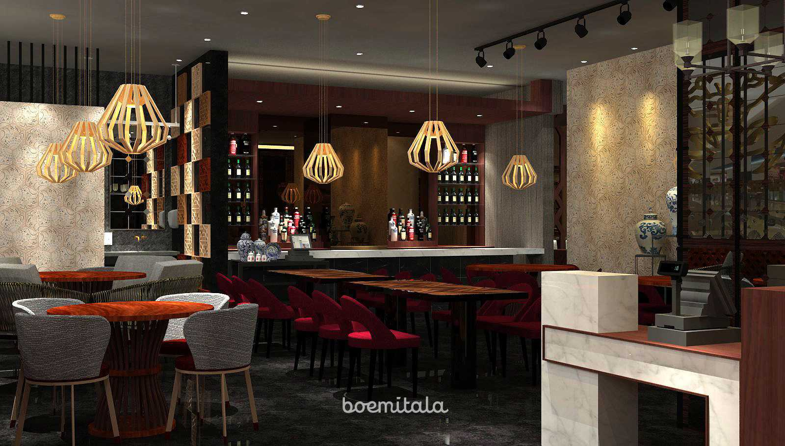 Boemitala Chinese Restaurant Jakarta, Daerah Khusus Ibukota Jakarta, Indonesia Jakarta, Daerah Khusus Ibukota Jakarta, Indonesia Boemitala-Chinese-Restaurant  63282