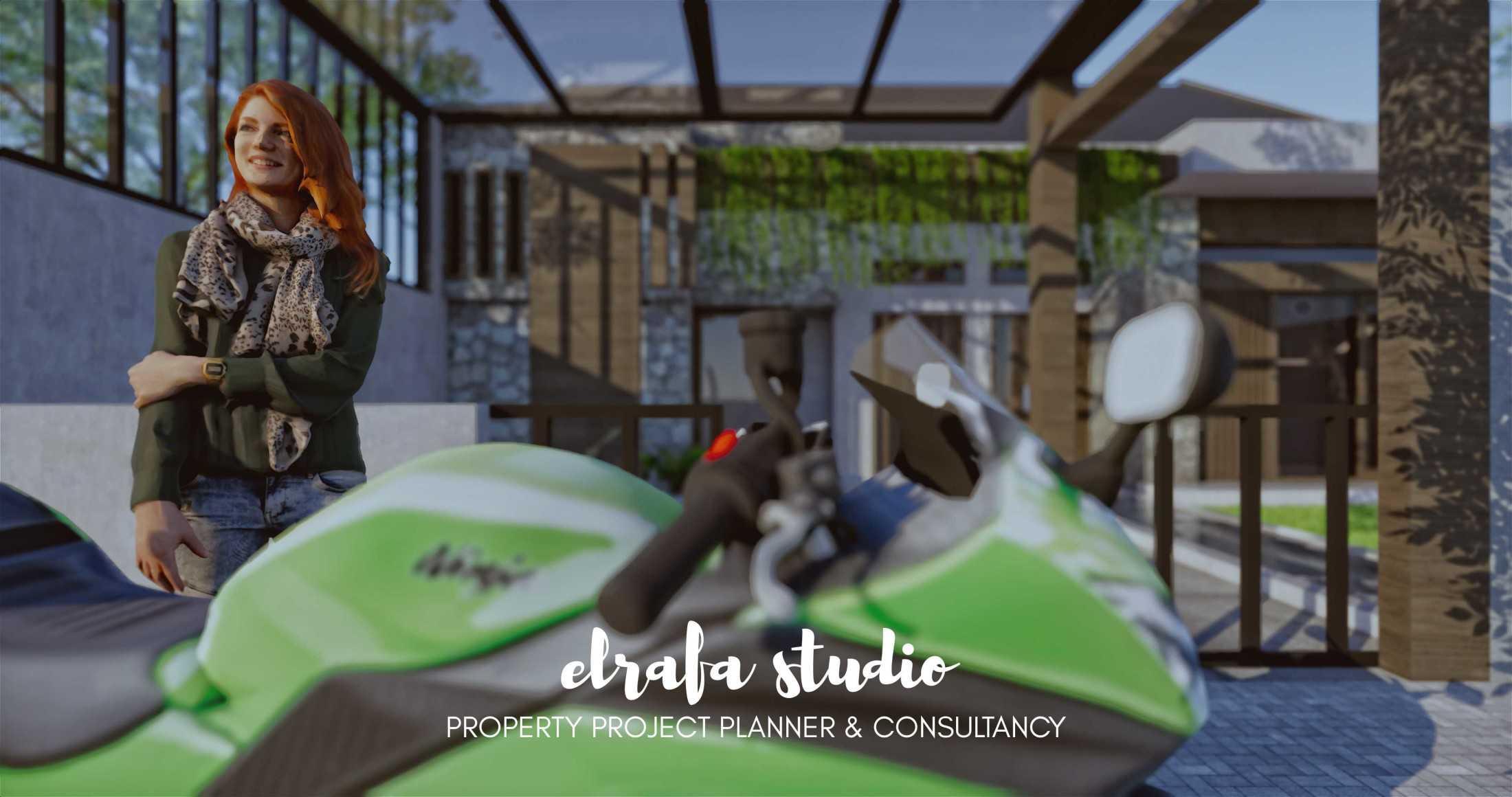 Elrafa Studio Desain Eksterior Rumah Modern Tropis (Tropical Modern) Di Tasikmalaya Tasikmalaya, Jawa Barat, Indonesia Tasikmalaya, Jawa Barat, Indonesia Elrafa-Studio-Desain-Eksterior-Rumah-Modern-Tropis-Tropical-Modern-Di-Tasikmalaya  63534
