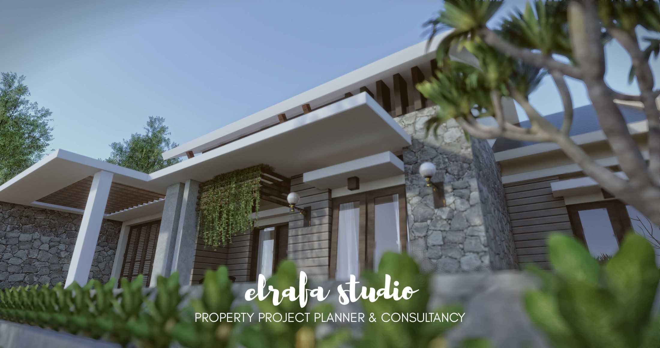 Jasa Arsitek ELRAFA STUDIO di Banjar