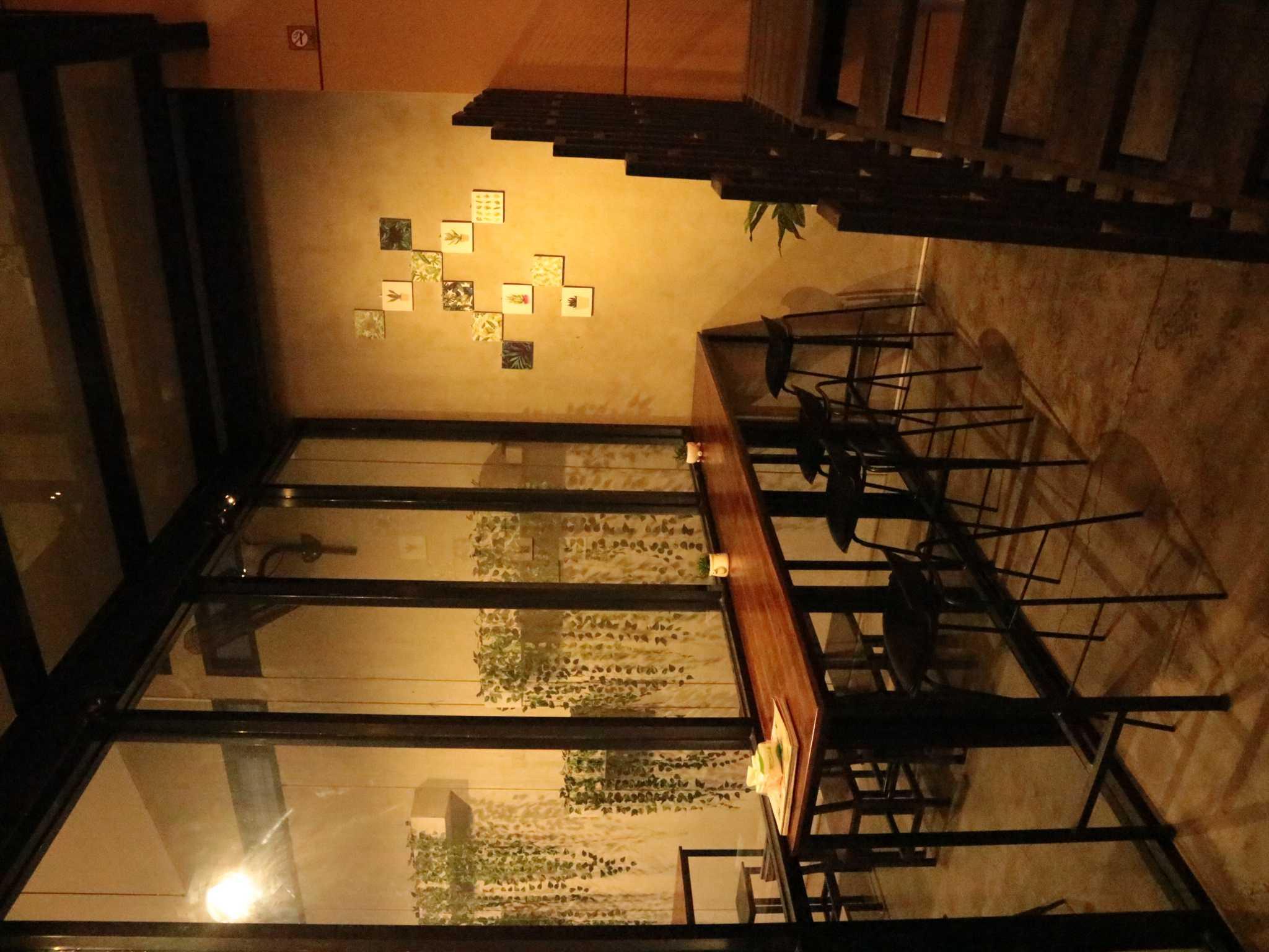 Fau Architects Athaya Coffee Pedurungan, Kota Semarang, Jawa Tengah, Indonesia Pedurungan, Kota Semarang, Jawa Tengah, Indonesia Interior Athaya Coffee (No Smoking Area) Industrial 63389