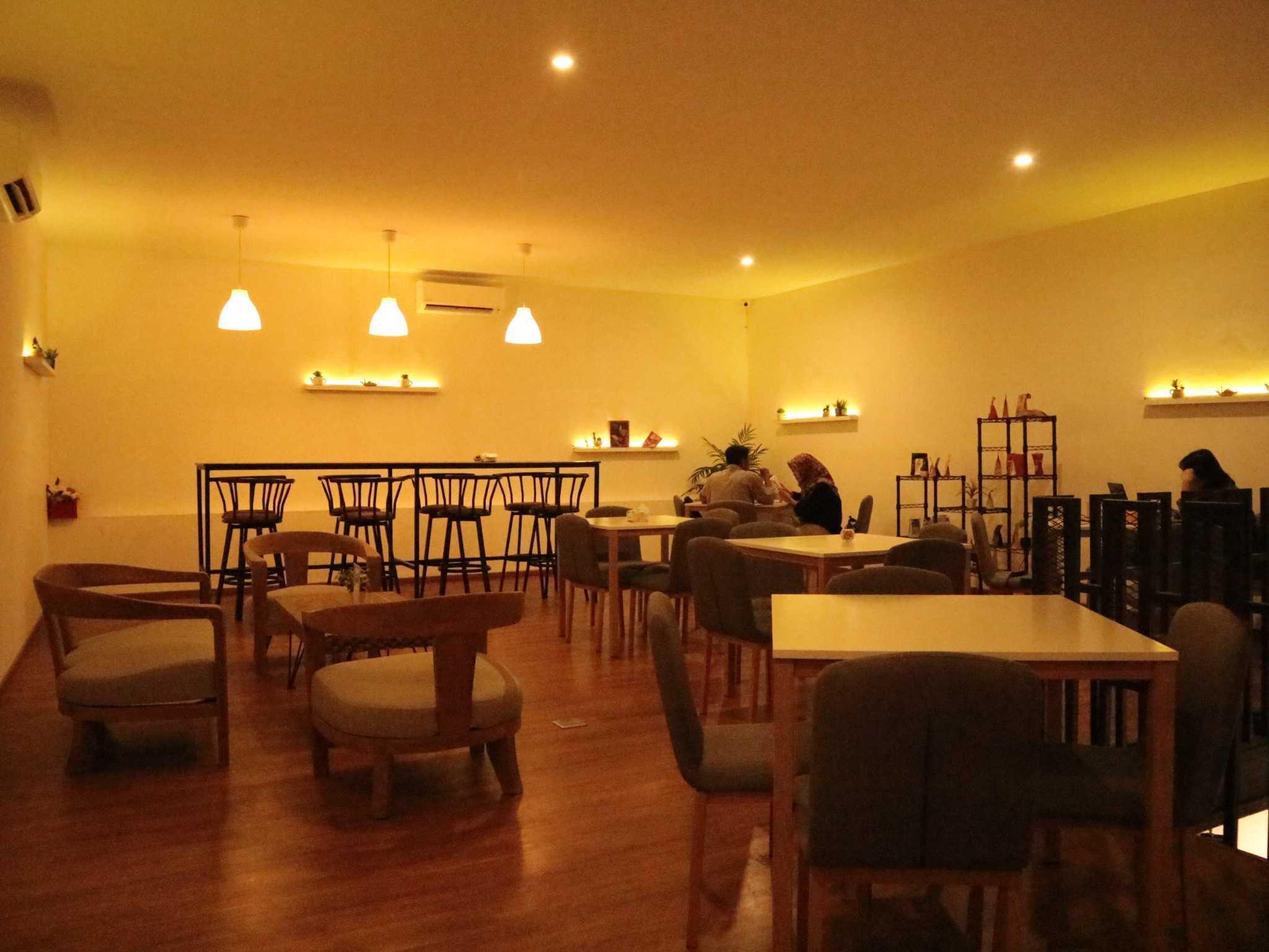Fau Architects Athaya Coffee Pedurungan, Kota Semarang, Jawa Tengah, Indonesia Pedurungan, Kota Semarang, Jawa Tengah, Indonesia Fau-Architects-Athaya-Coffee  63390