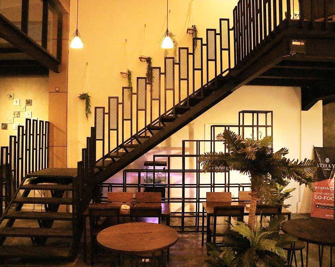 Fau Architects Athaya Coffee Pedurungan, Kota Semarang, Jawa Tengah, Indonesia Pedurungan, Kota Semarang, Jawa Tengah, Indonesia Fau-Architects-Athaya-Coffee  63392