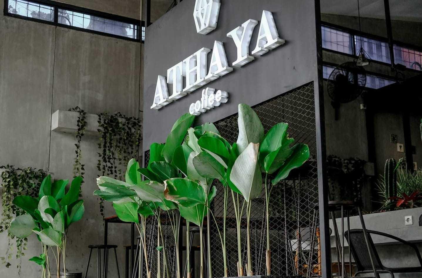 Fau Architects Athaya Coffee Pedurungan, Kota Semarang, Jawa Tengah, Indonesia Pedurungan, Kota Semarang, Jawa Tengah, Indonesia Fau-Architects-Athaya-Coffee  109044