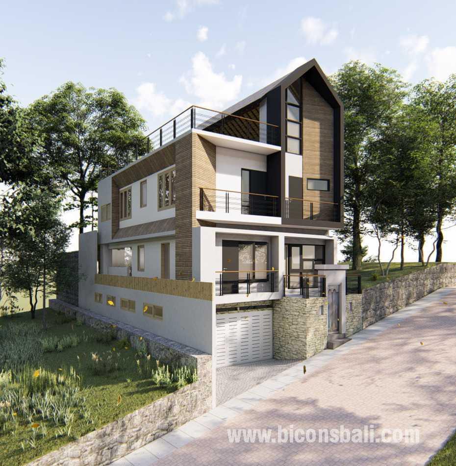 Bicons Design And Construction Mekar Bhuwana 4 Storey Private Residence Kabupaten Badung, Bali, Indonesia Kabupaten Badung, Bali, Indonesia Bicons-Design-And-Construction-Mekar-Bhuwana-4-Storey-Private-Residence  63989
